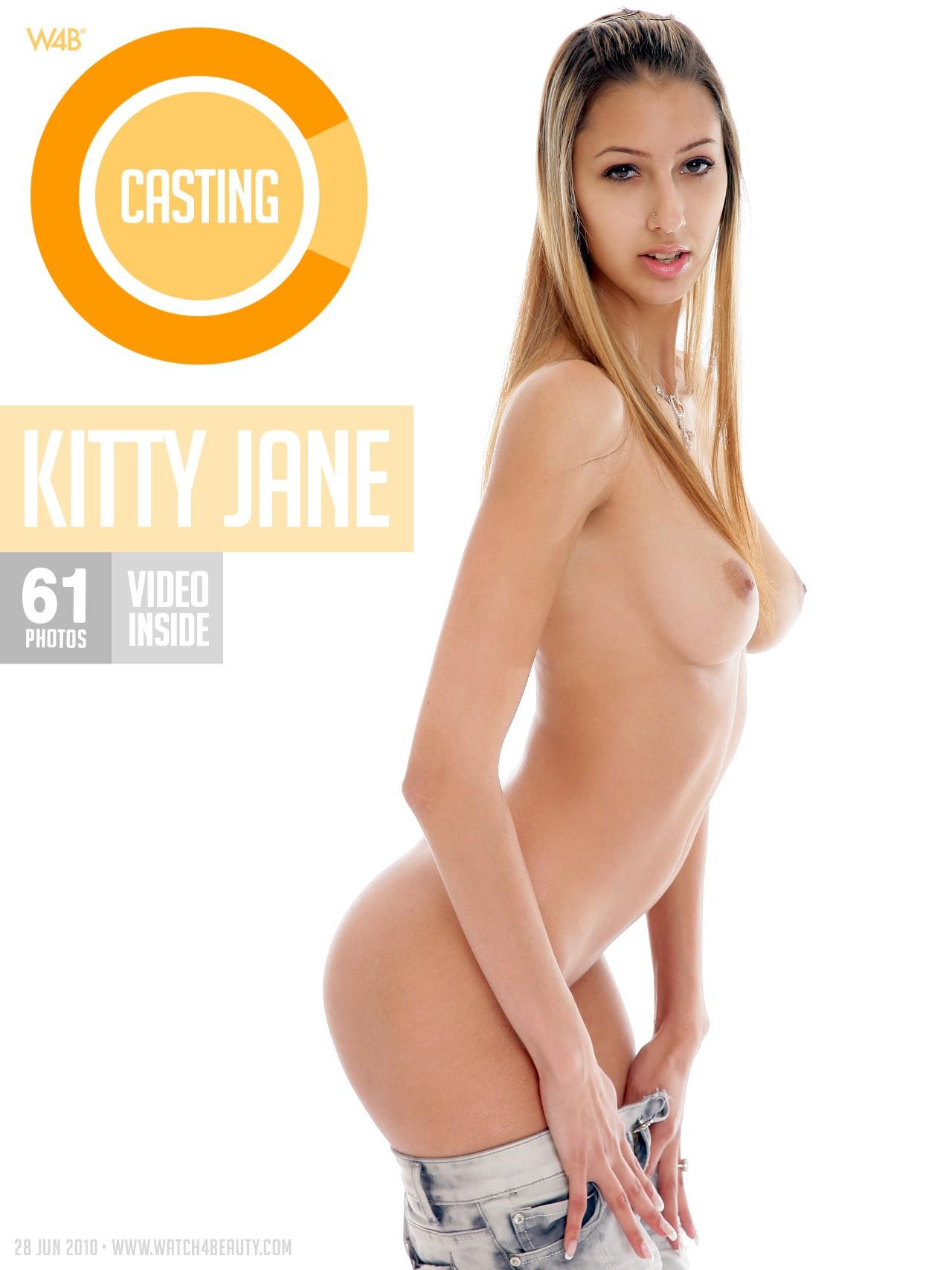 Kitty Jane: CASTING Kitty Jane