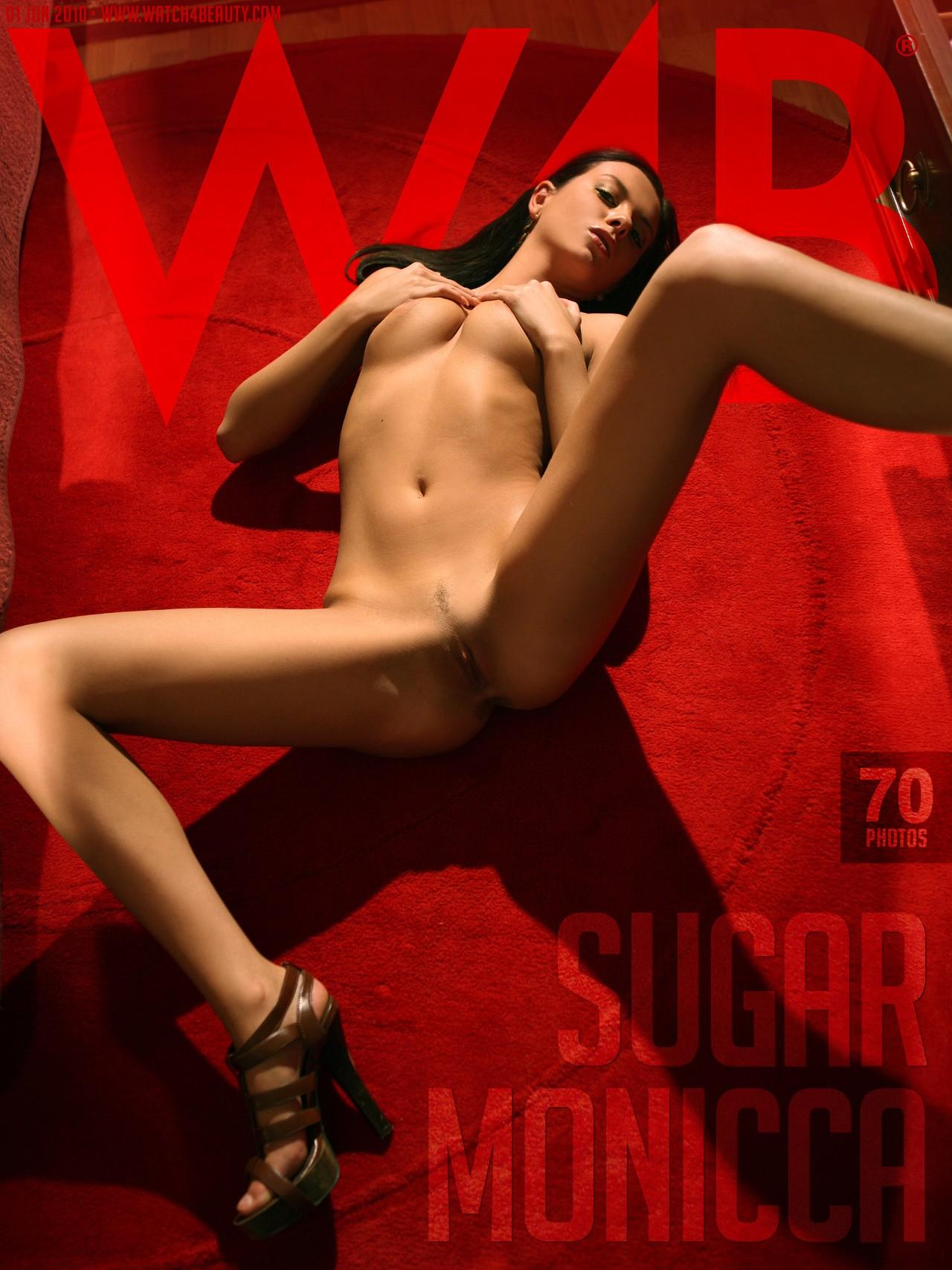 Monicca: Sugar