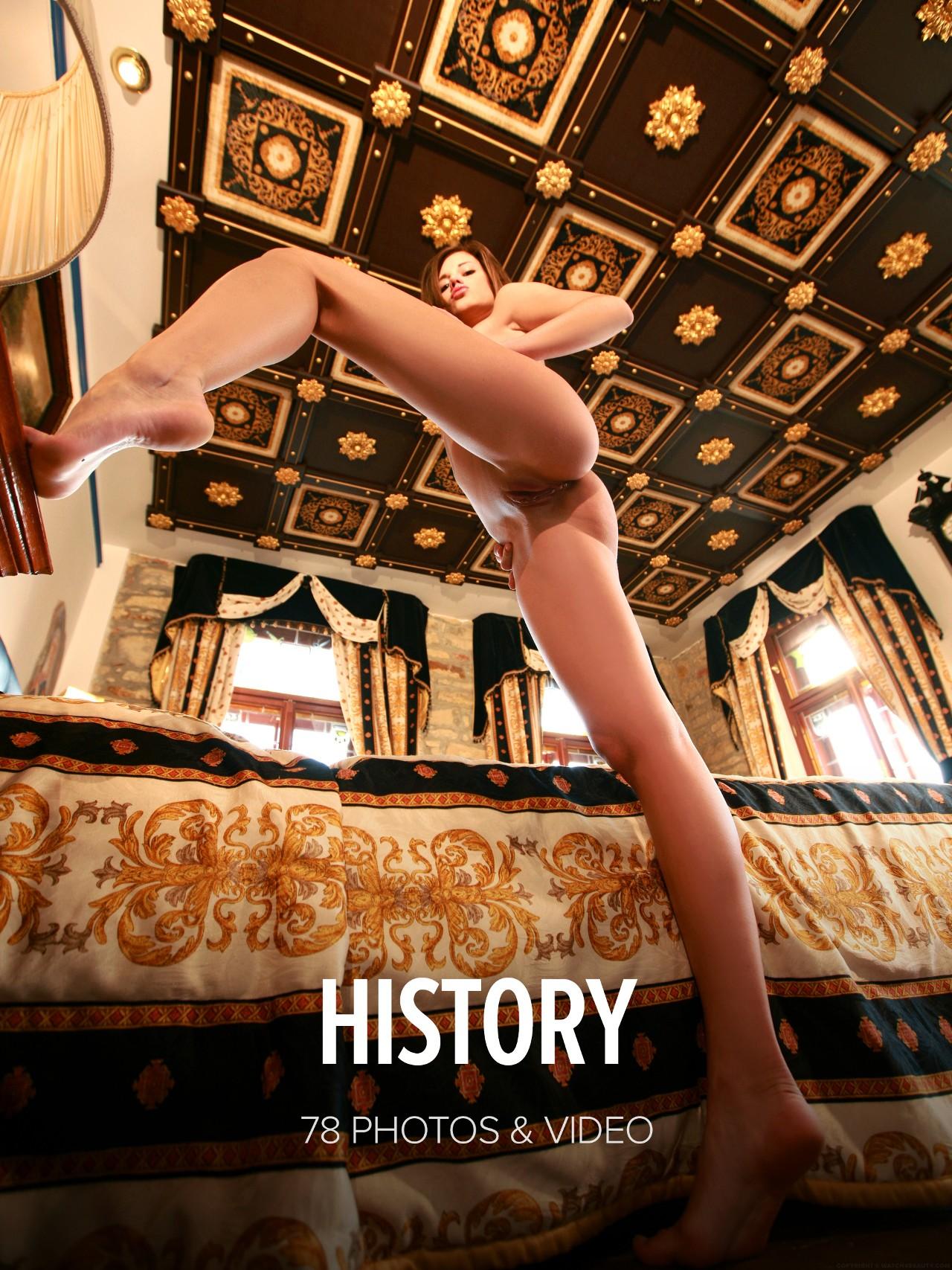 Little Caprice: History