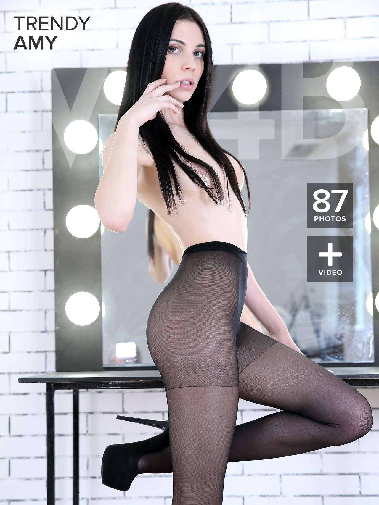 Amy Light: Trendy