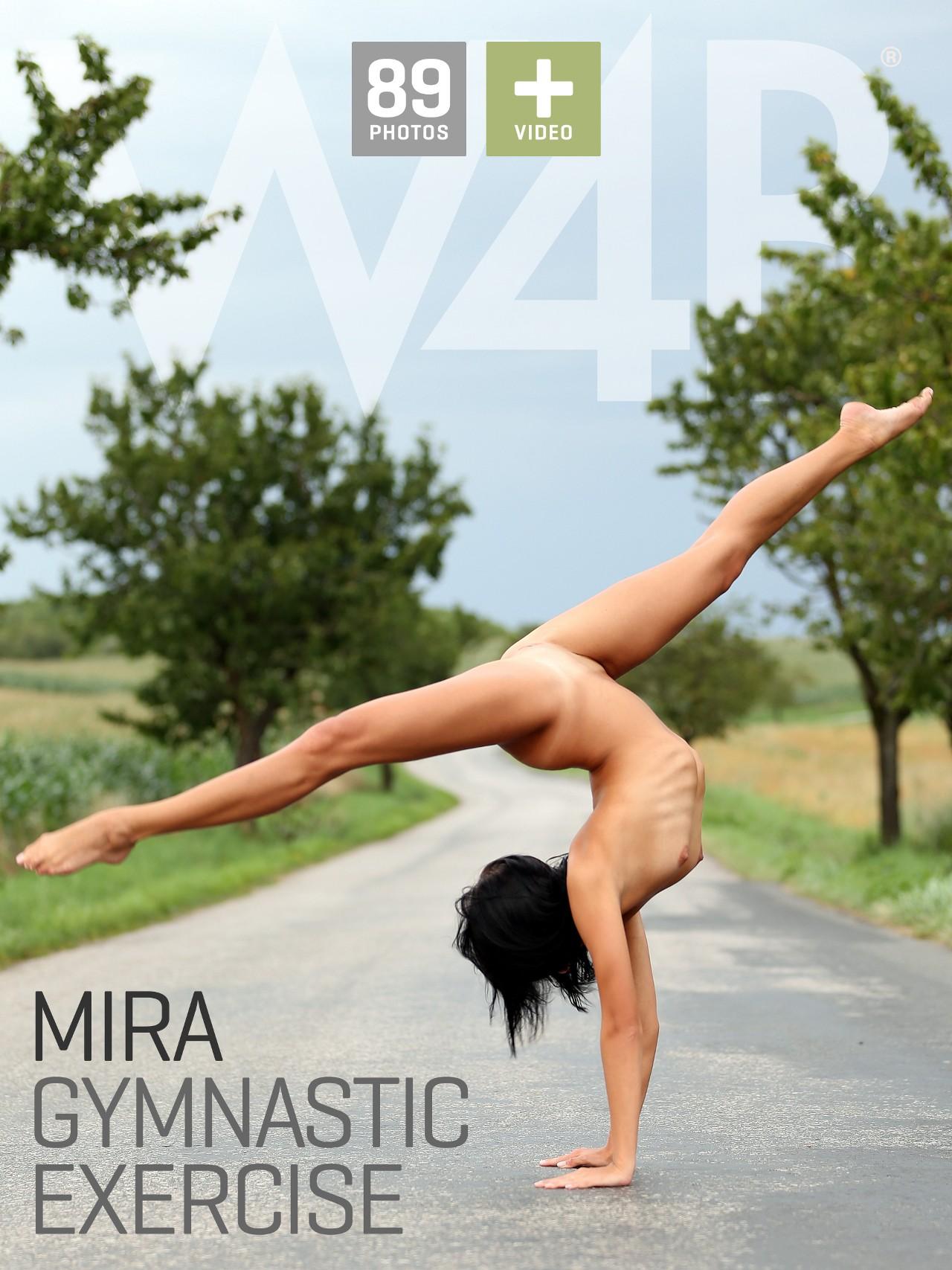 Mira: Gymnastic exercise