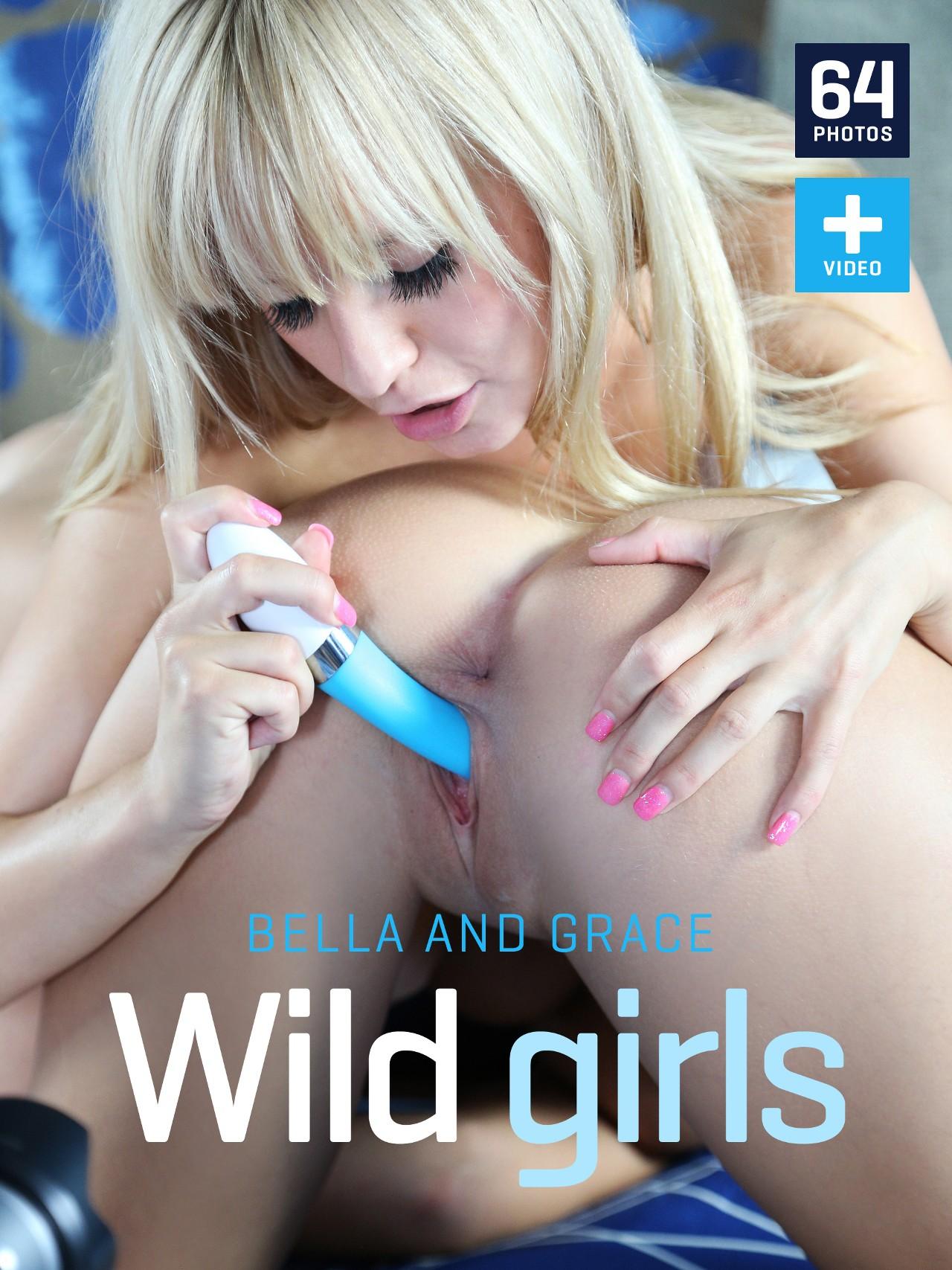 Bella Babe, Grace: Wild girls