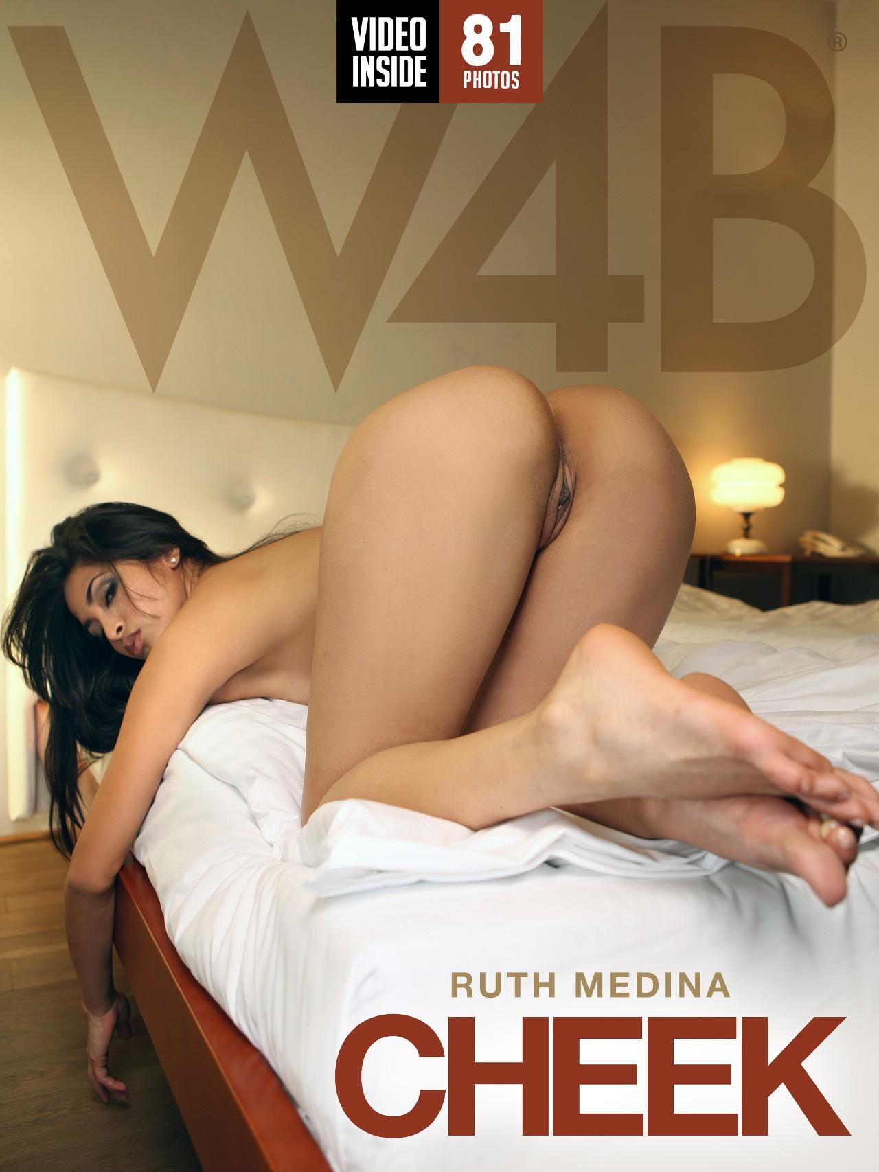 Ruth Medina: Cheek