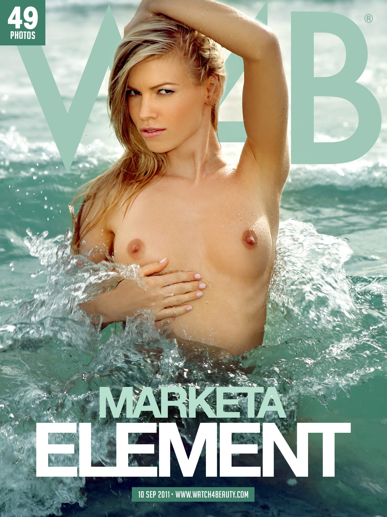 Marketa Belonoha: Element