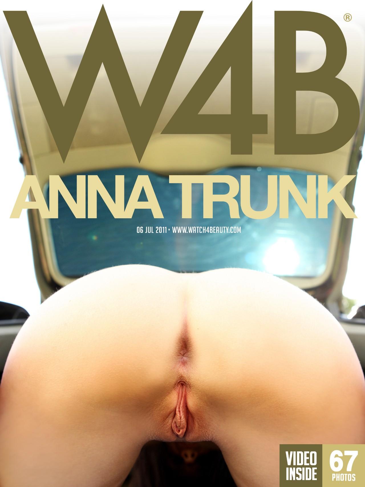 Anna: Trunk