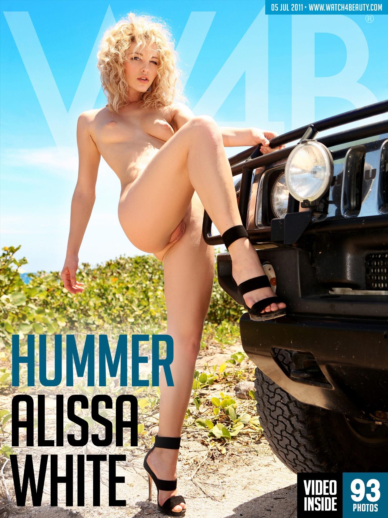 Alissa White: Hummer