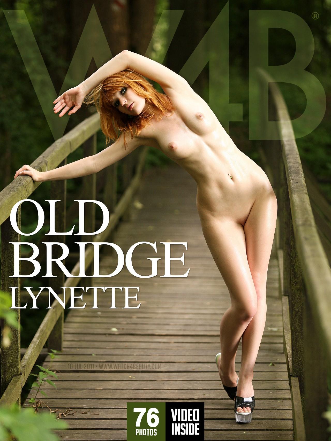 Lynette: Old bridge
