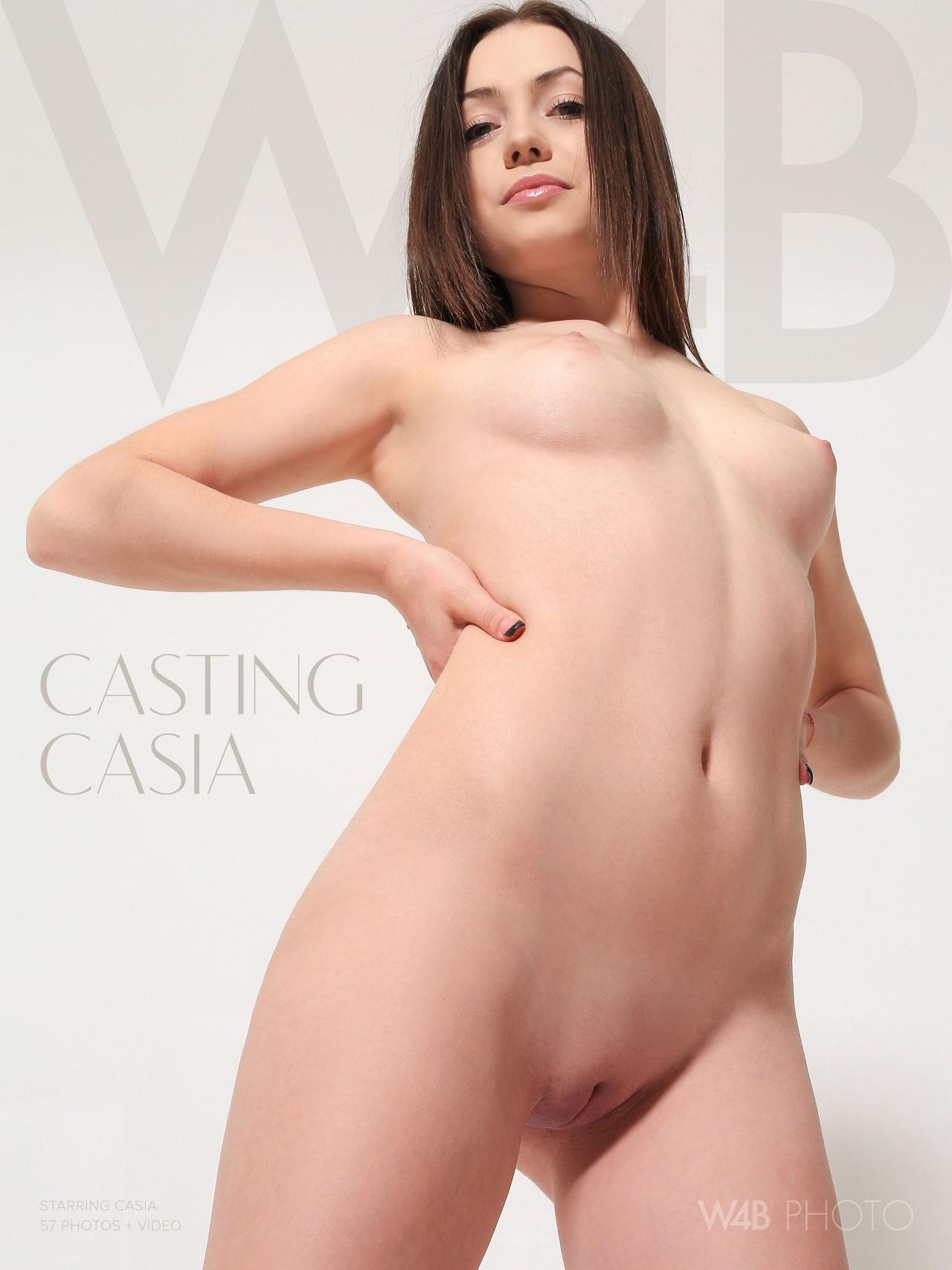 Casia: CASTING Casia