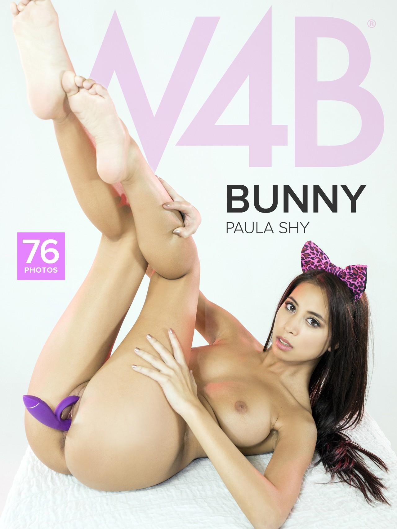 Paula Shy: Bunny