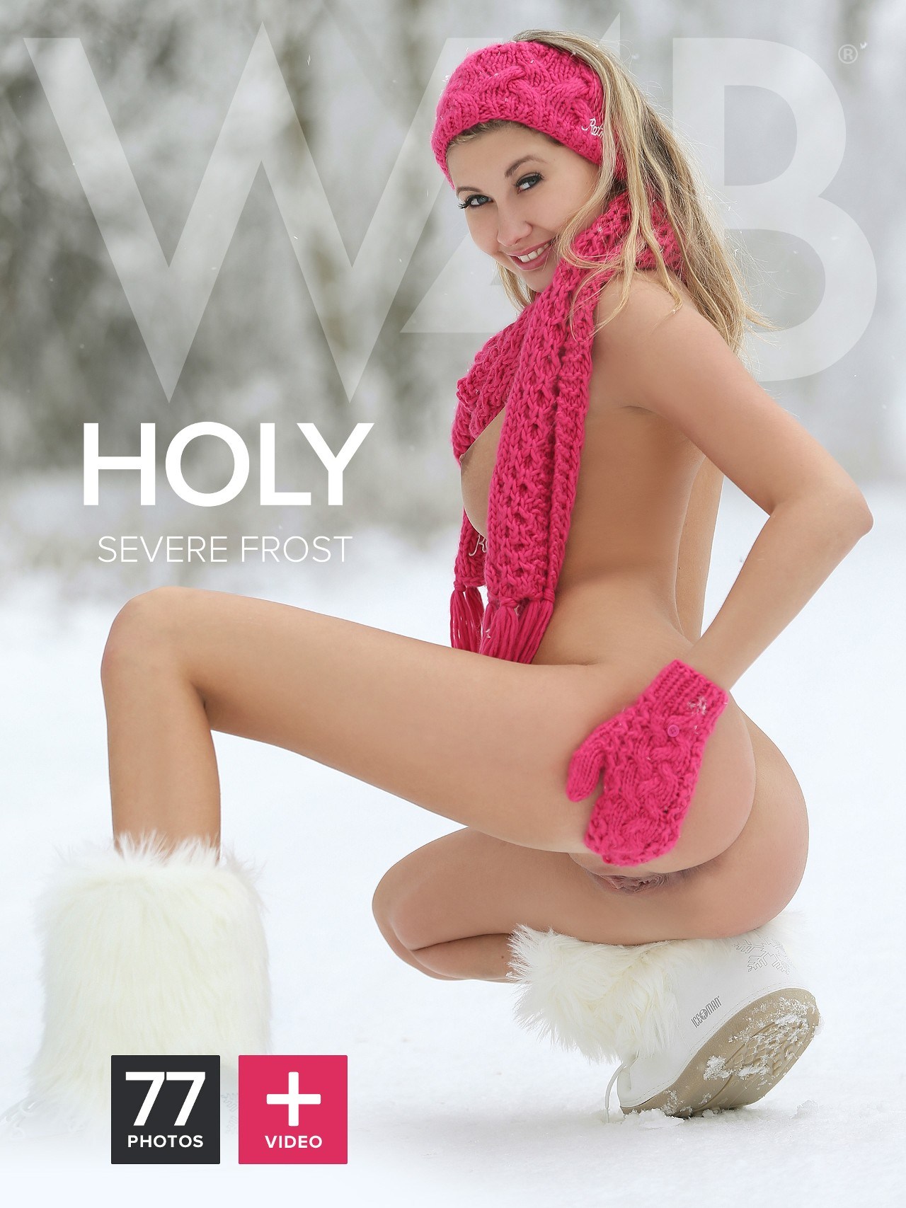 Holy: Severe frost