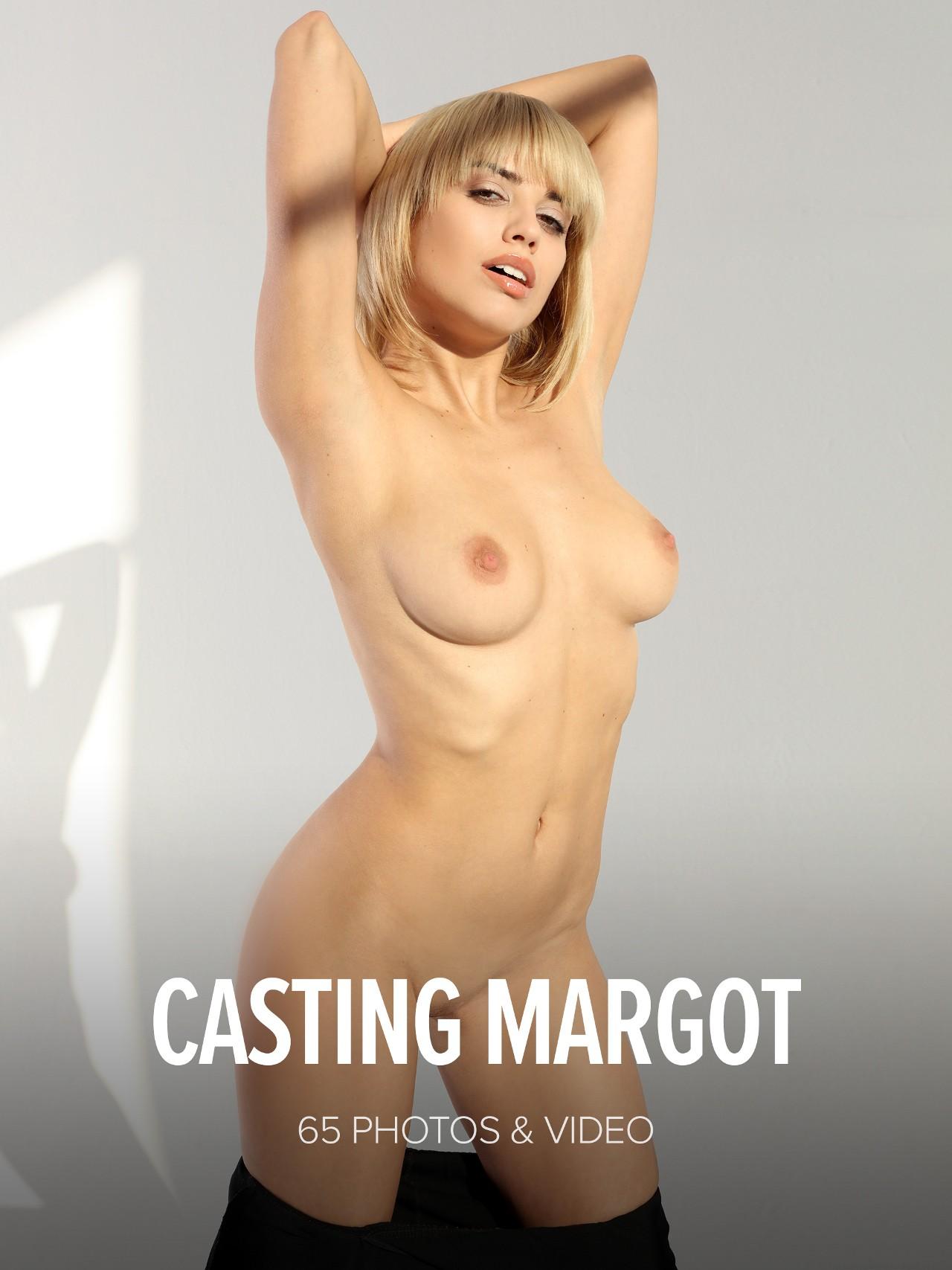 Margot: CASTING Margot