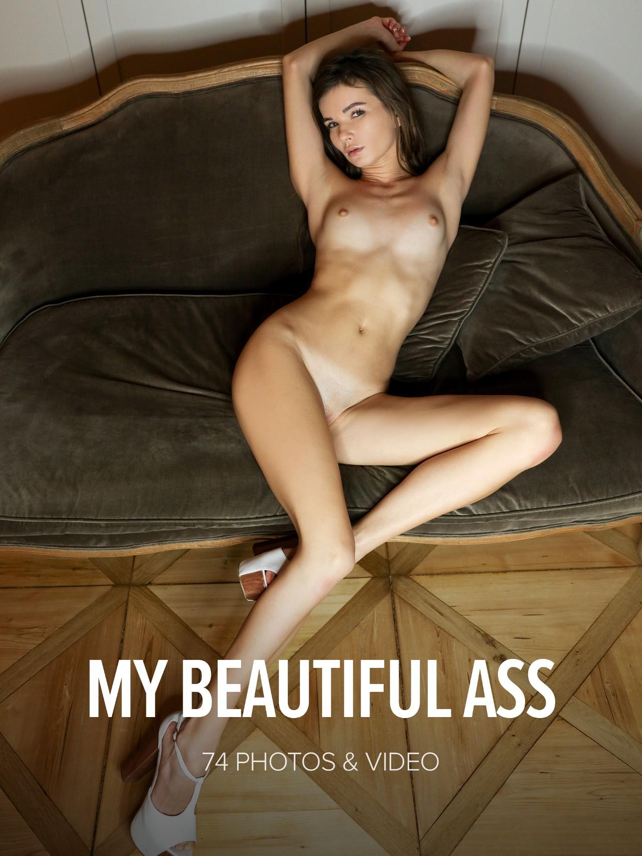 Brit: My Beautiful Ass