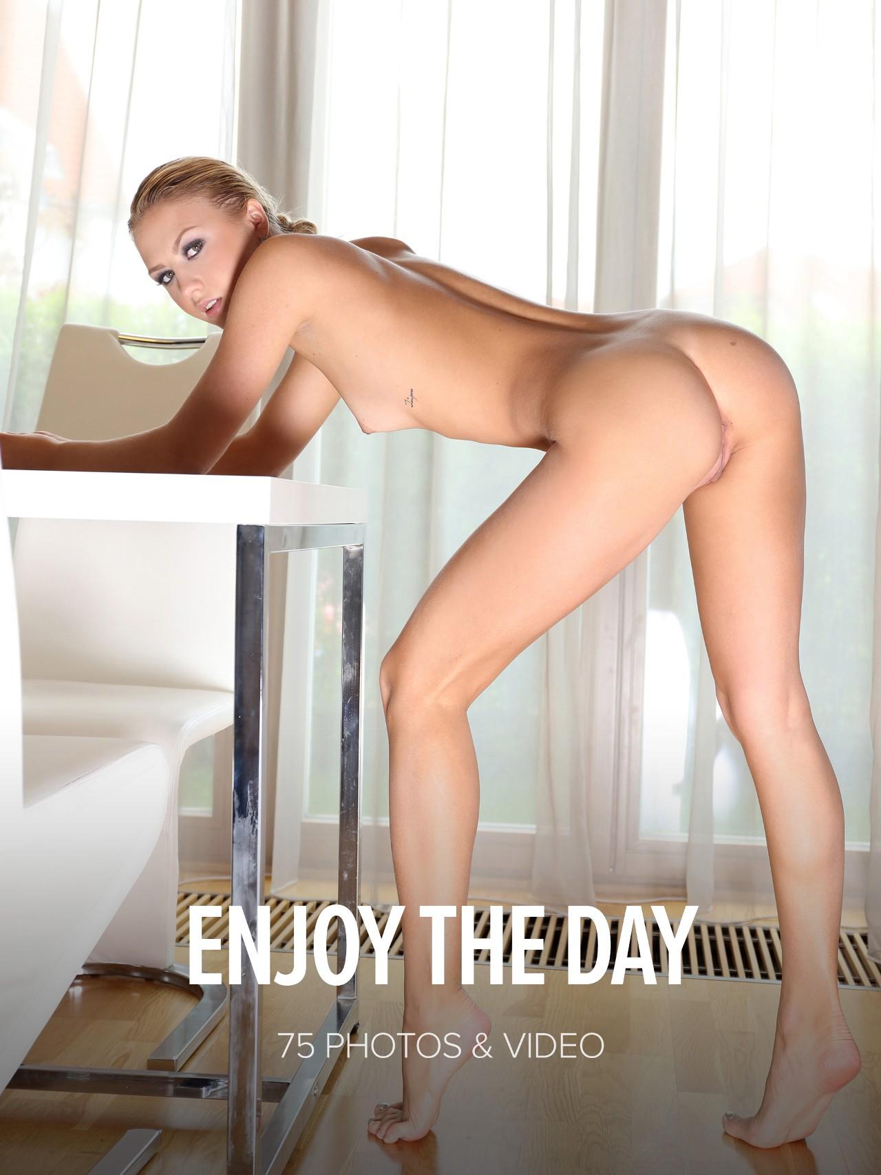 Jati: Enjoy The Day