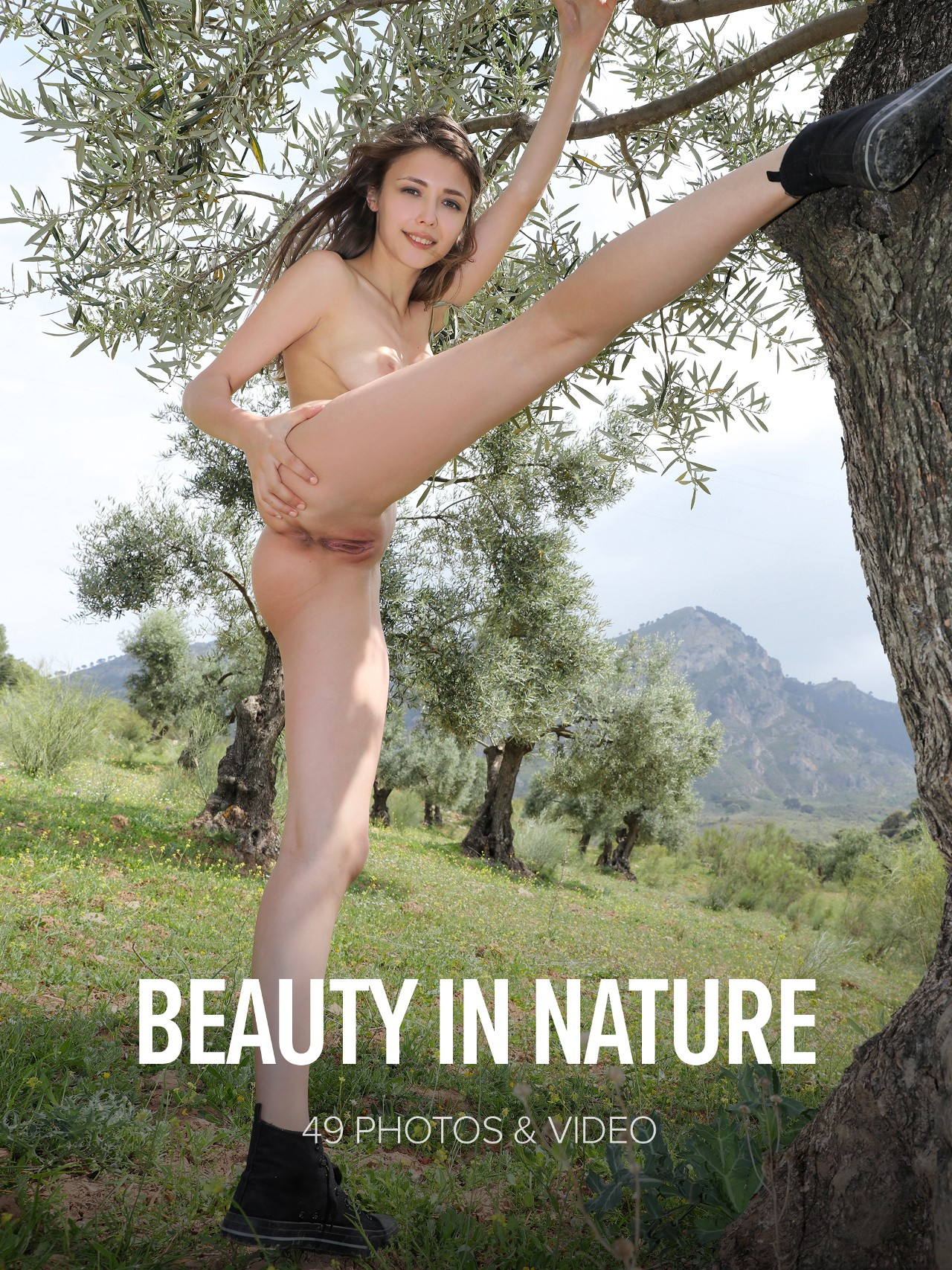 Milla: Beauty In Nature