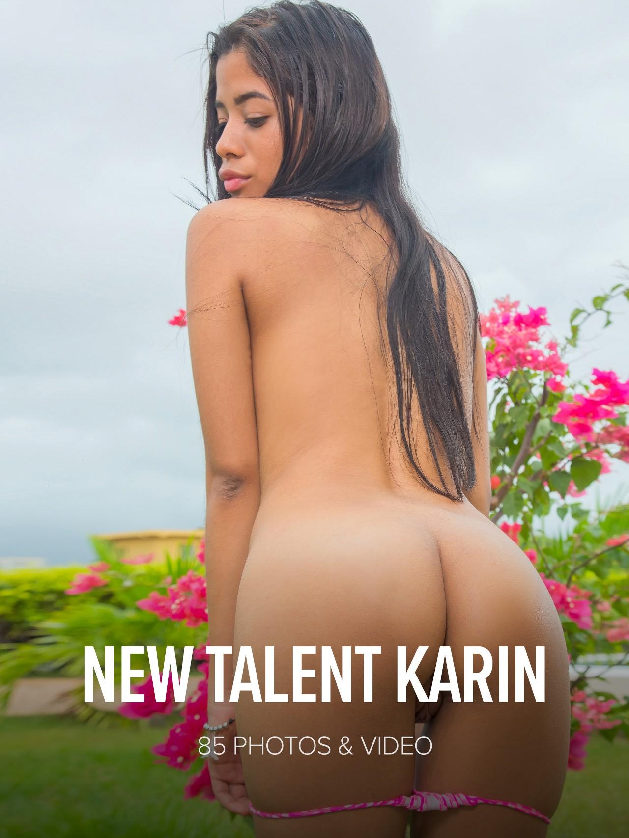 Karin Torres: New Talent Karin