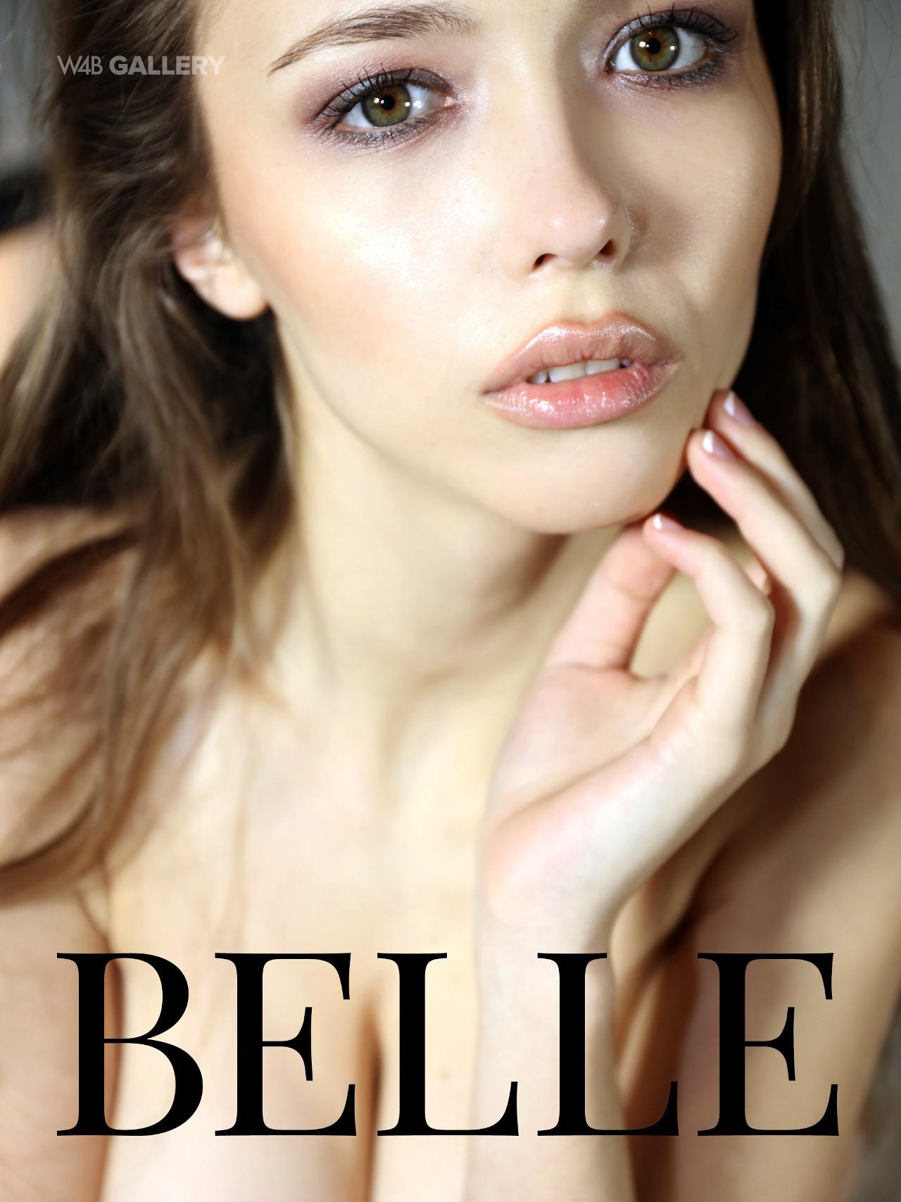 Milla: Belle