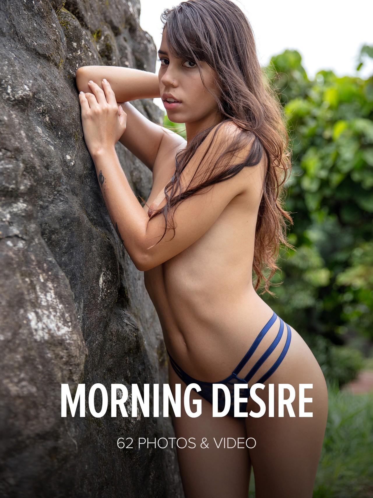 Clarisse: Morning Desire