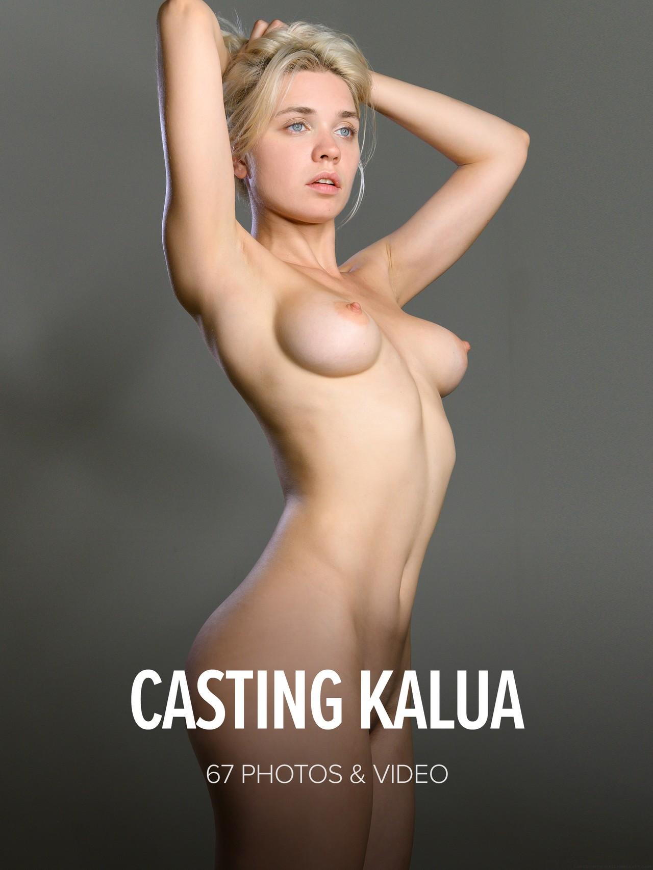 Kalua: CASTING Kalua
