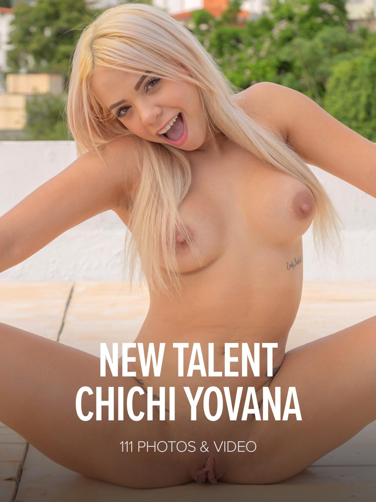 Chichi Yovana: New Talent Chichi Yovana