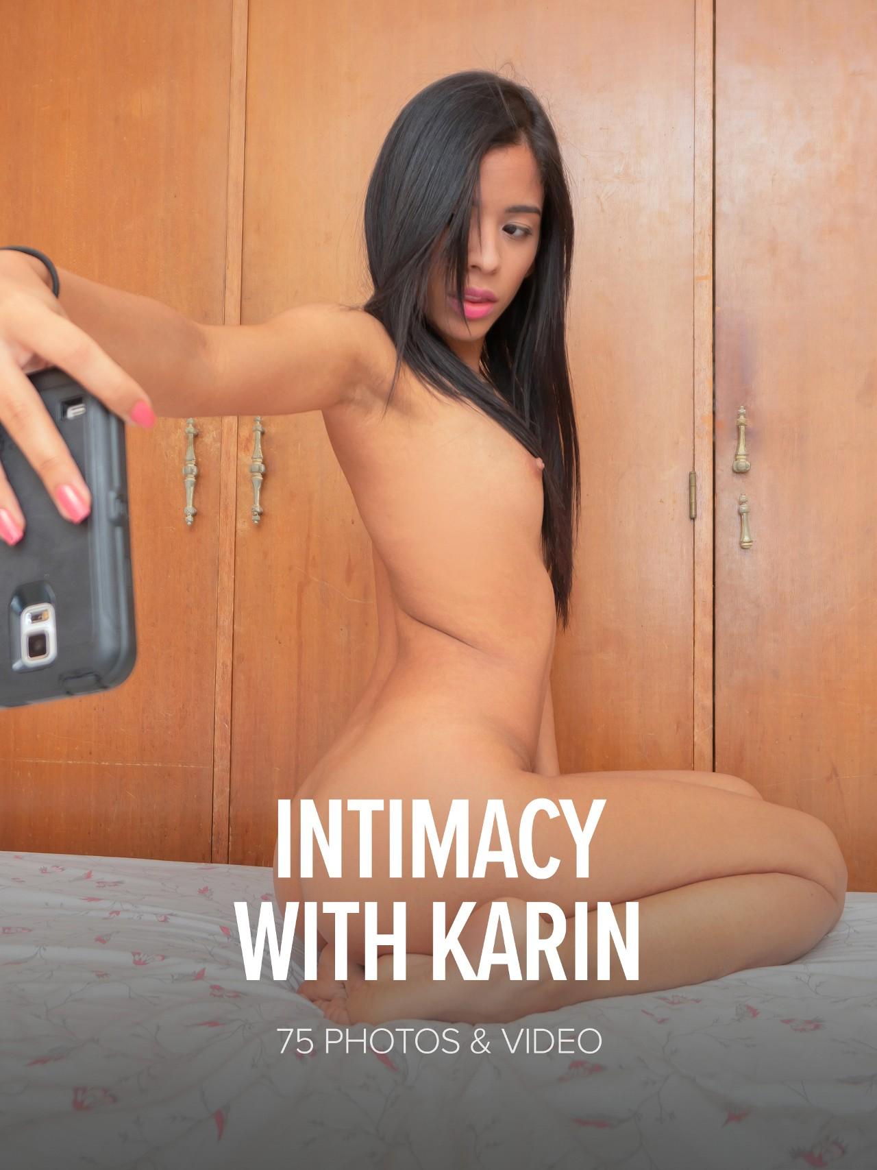 Karin Torres: Intimacy With Karin