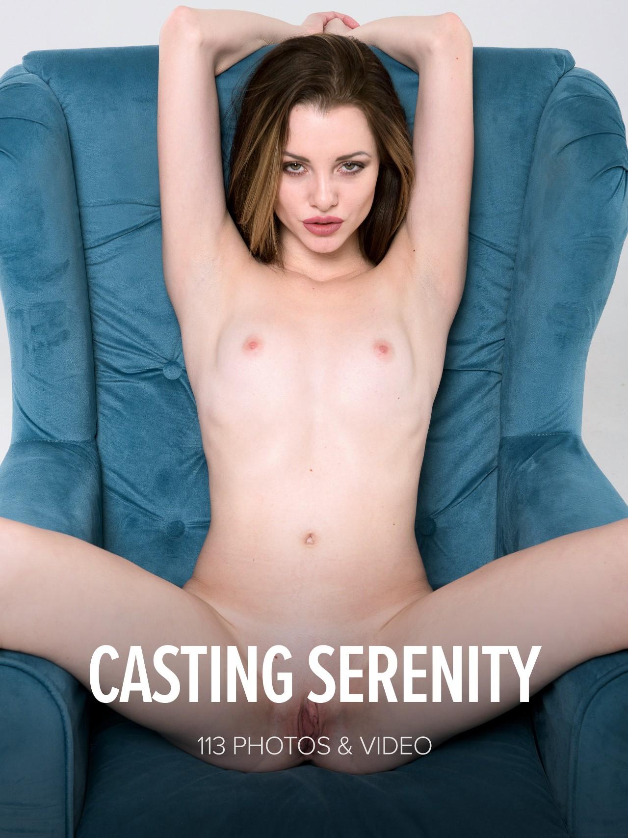 Serenity: CASTING Serenity