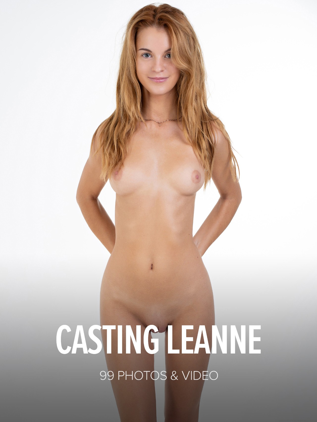 Leanne: CASTING Leanne