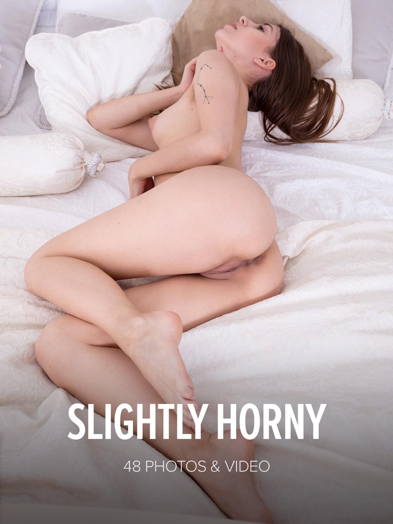 Nona: Slightly Horny