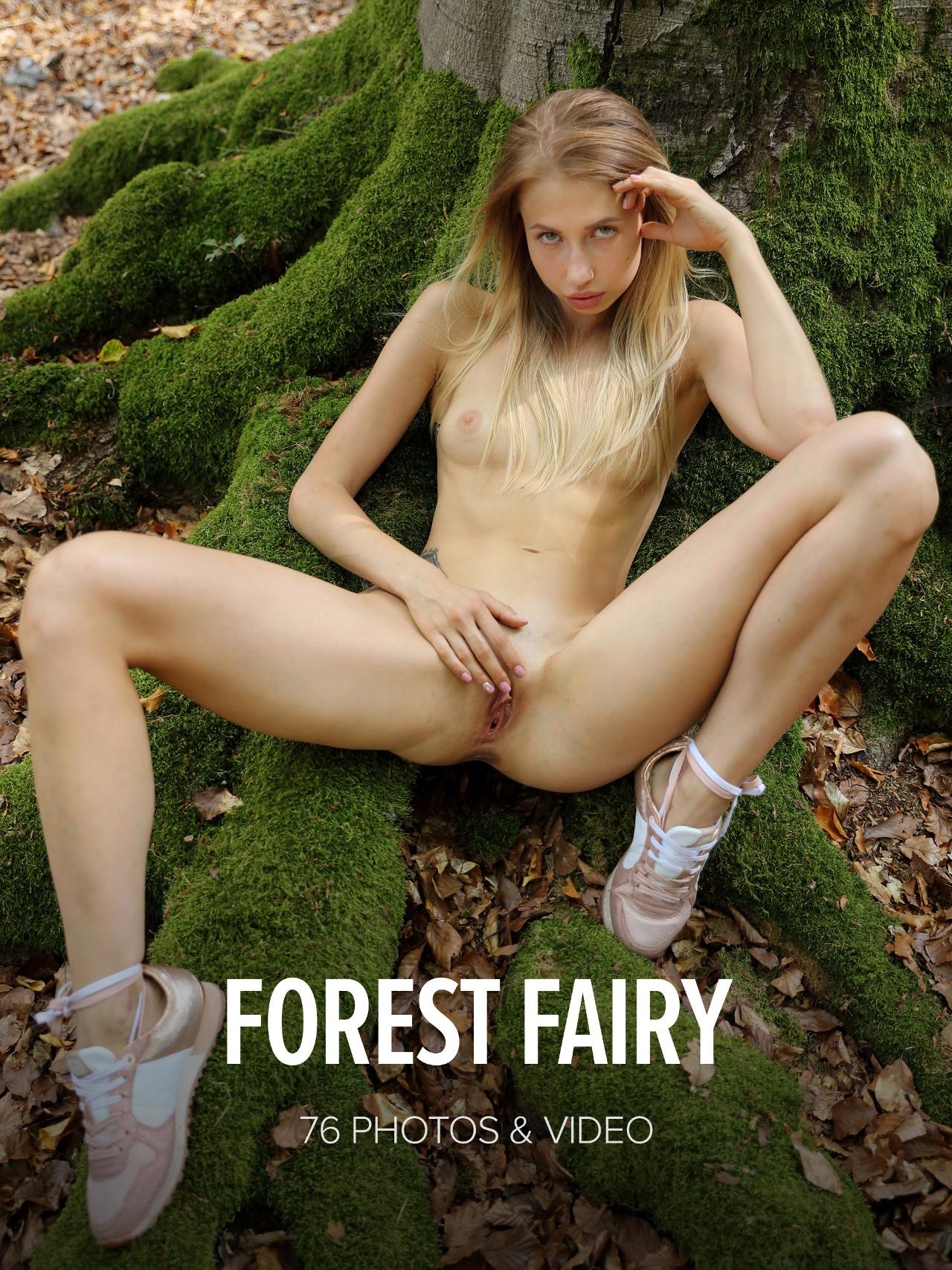 Anna Di: Forest Fairy