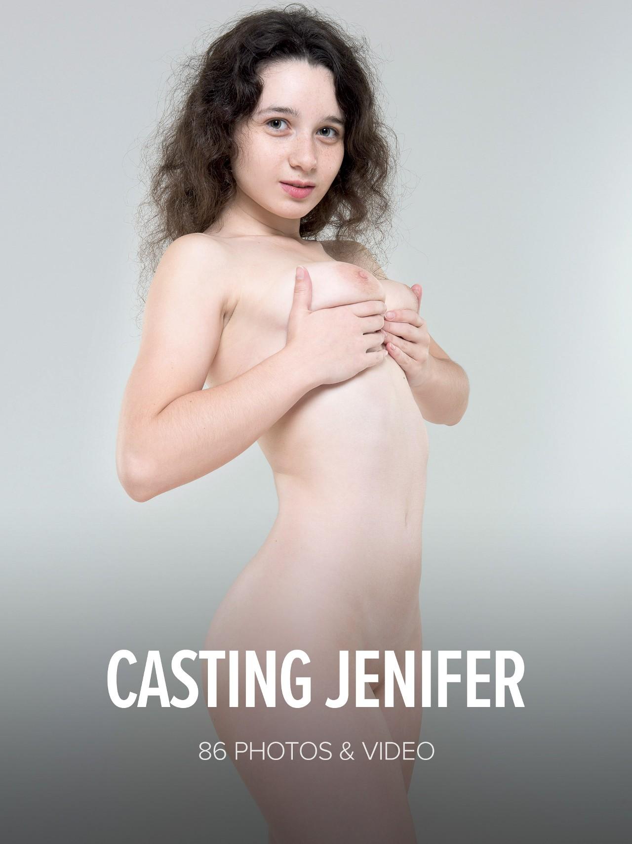 Jenifer: CASTING Jenifer