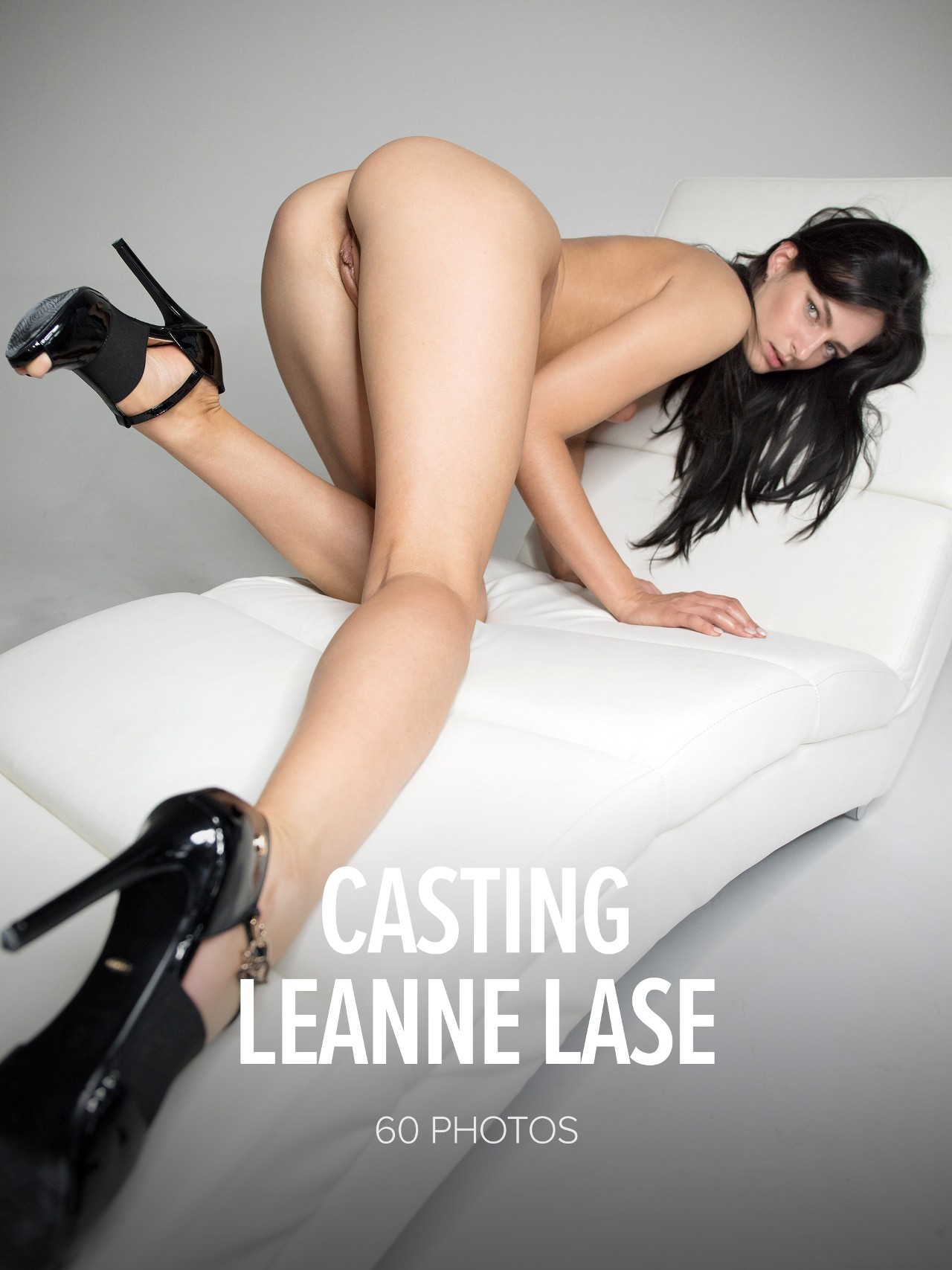 Leanne Lase: CASTING Leanne Lase