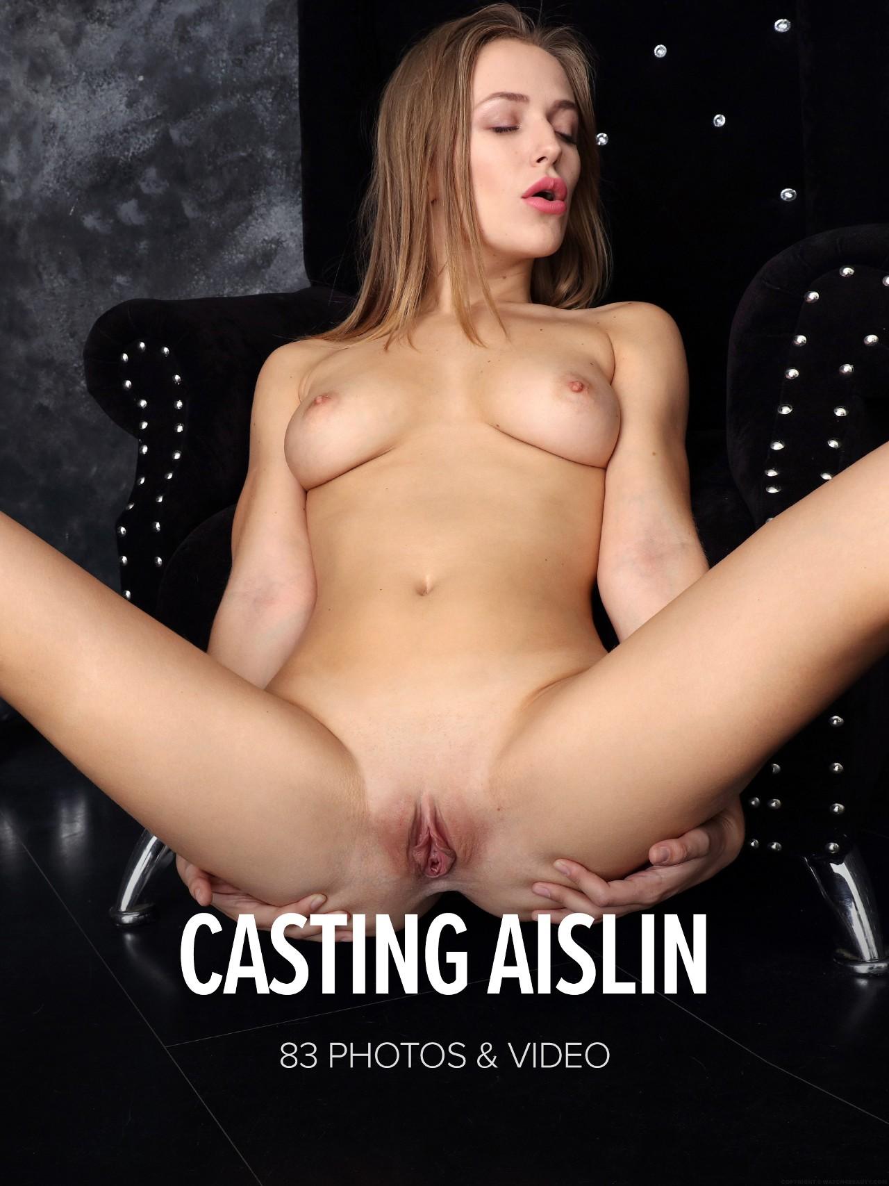 Aislin: CASTING Aislin