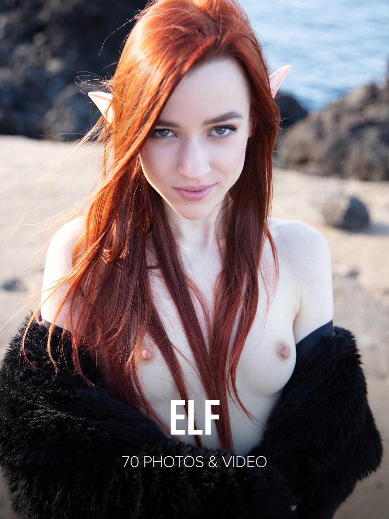 Sherice: Elf