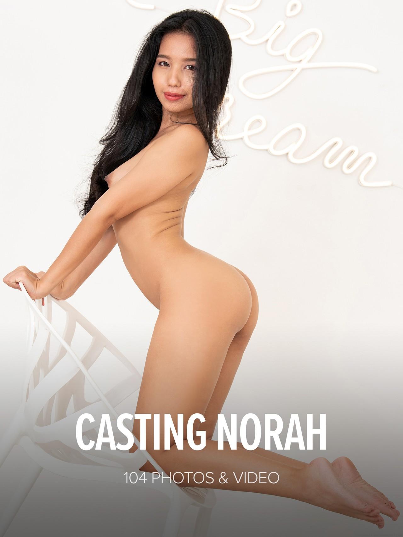 Norah: CASTING Norah