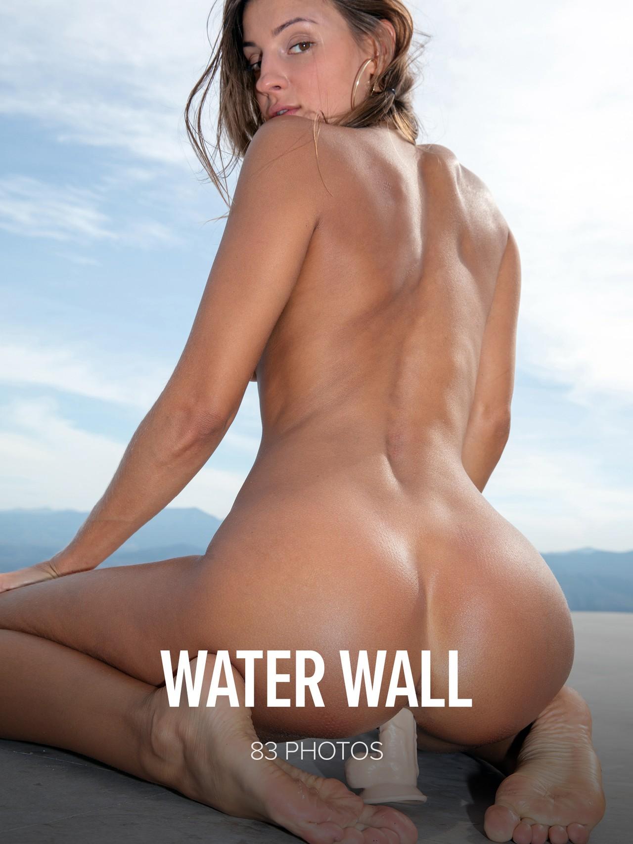 Maria: Water Wall