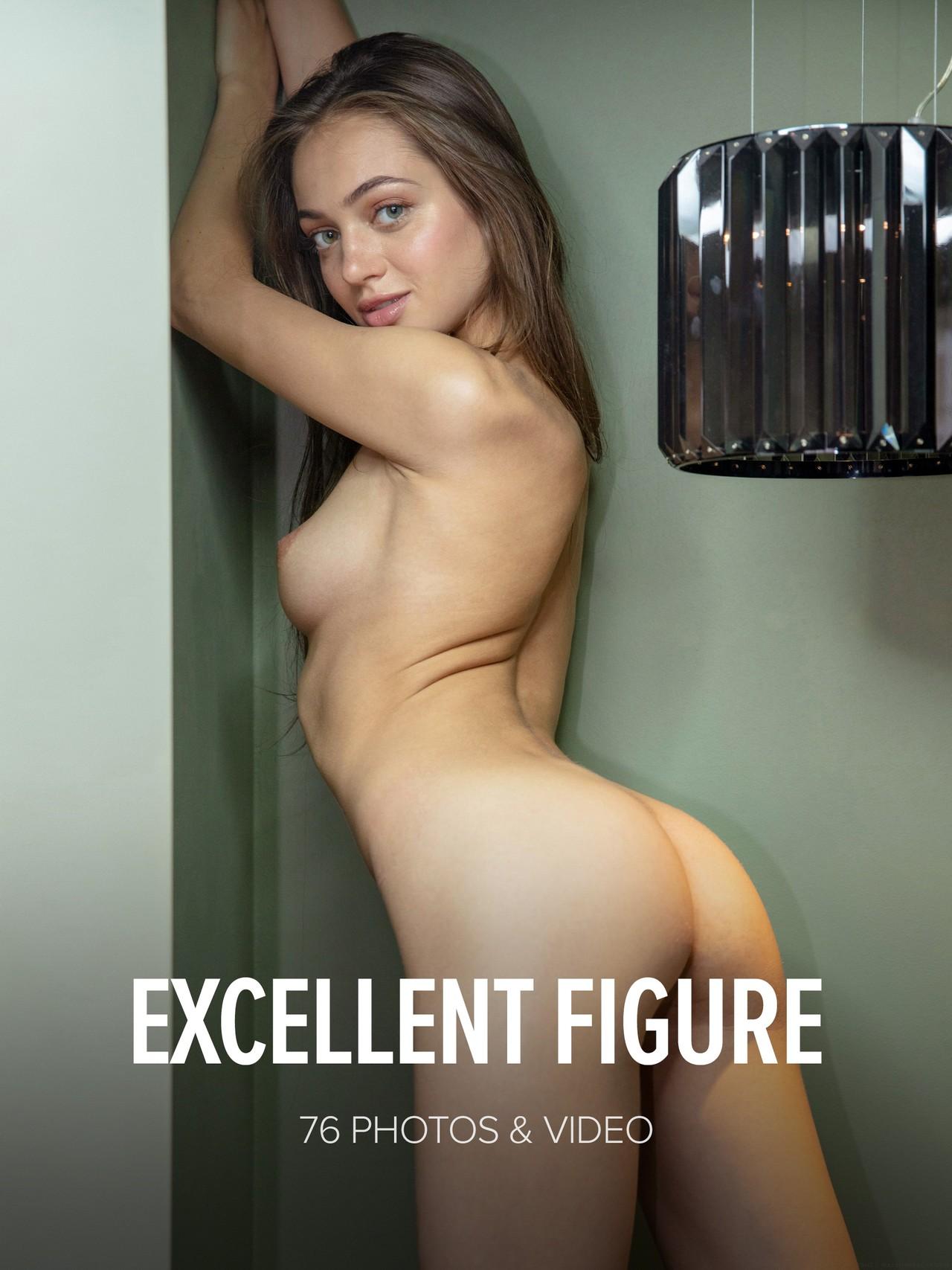 Sophy Angel: Excellent Figure