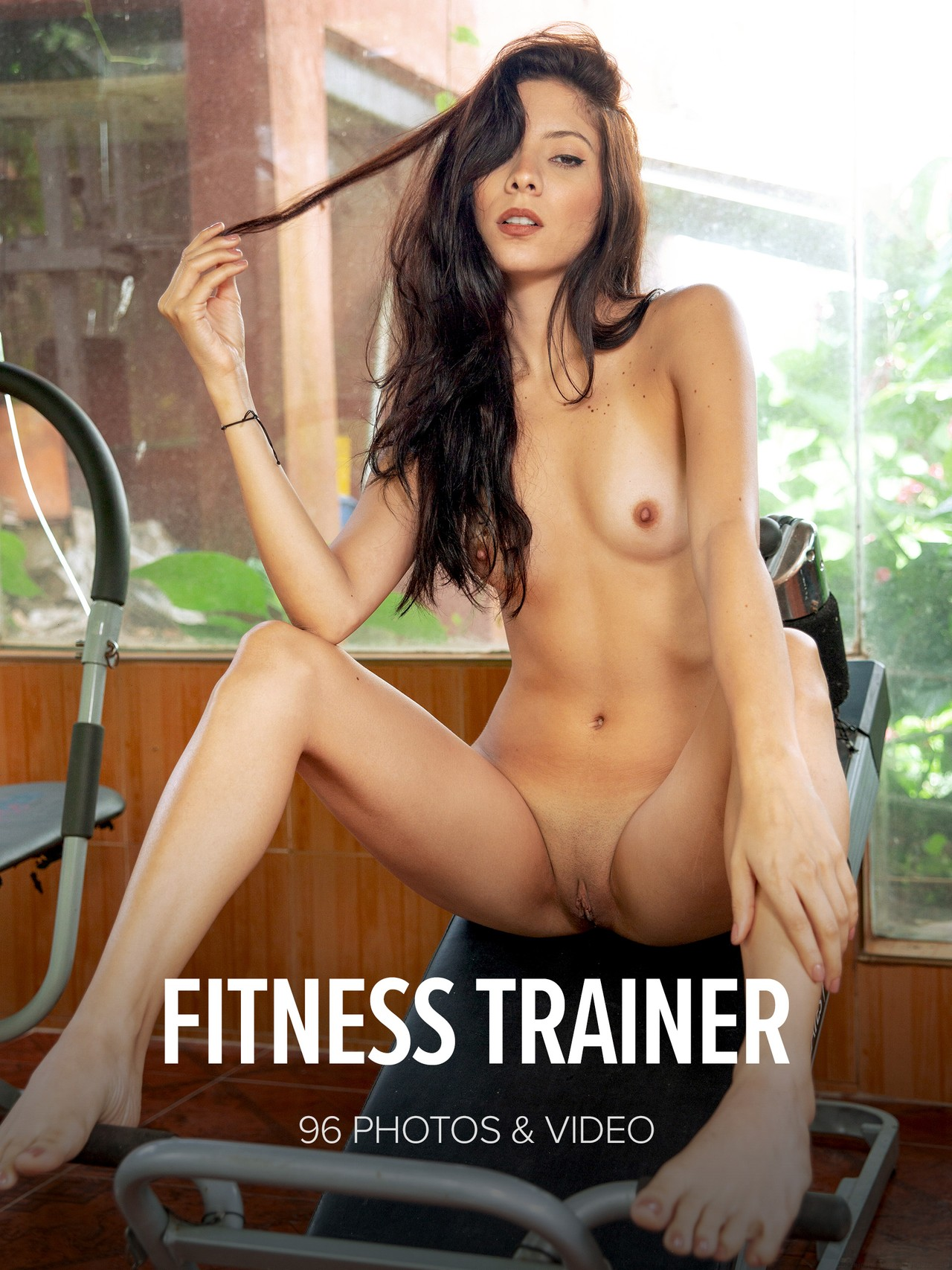 Atenas: Fitness Trainer