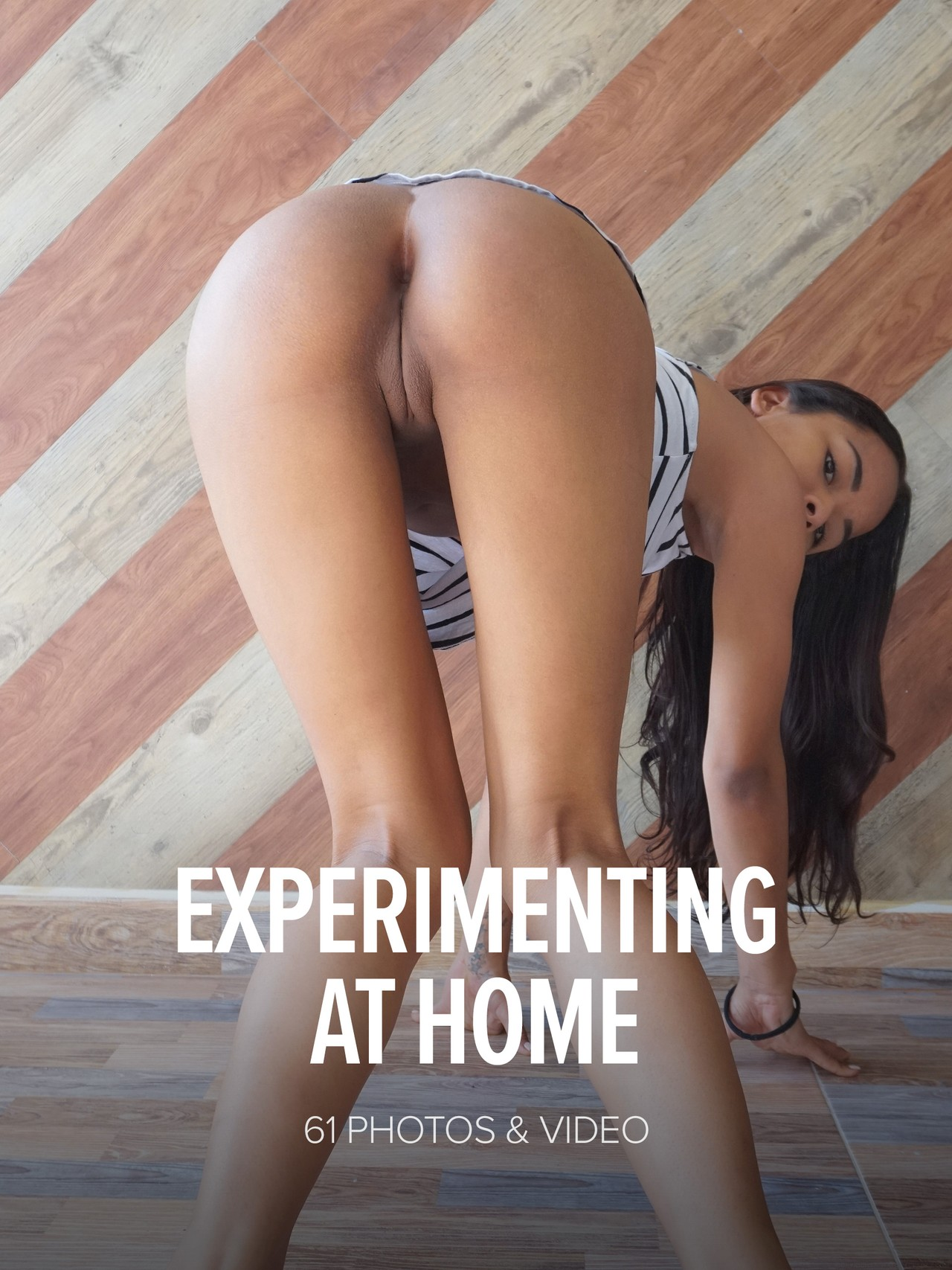 Liloo: Experimenting At Home