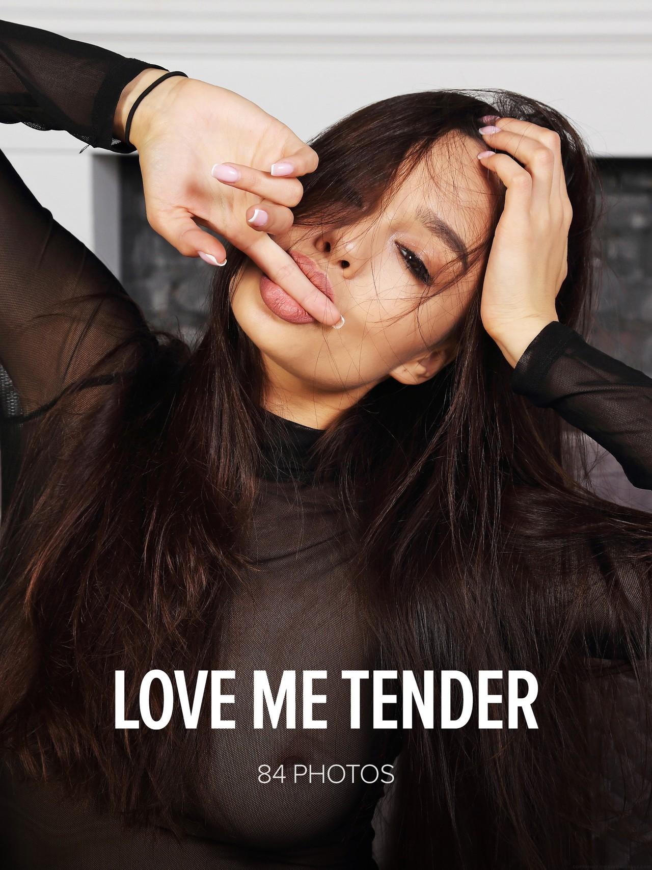 Astrid: Love Me Tender