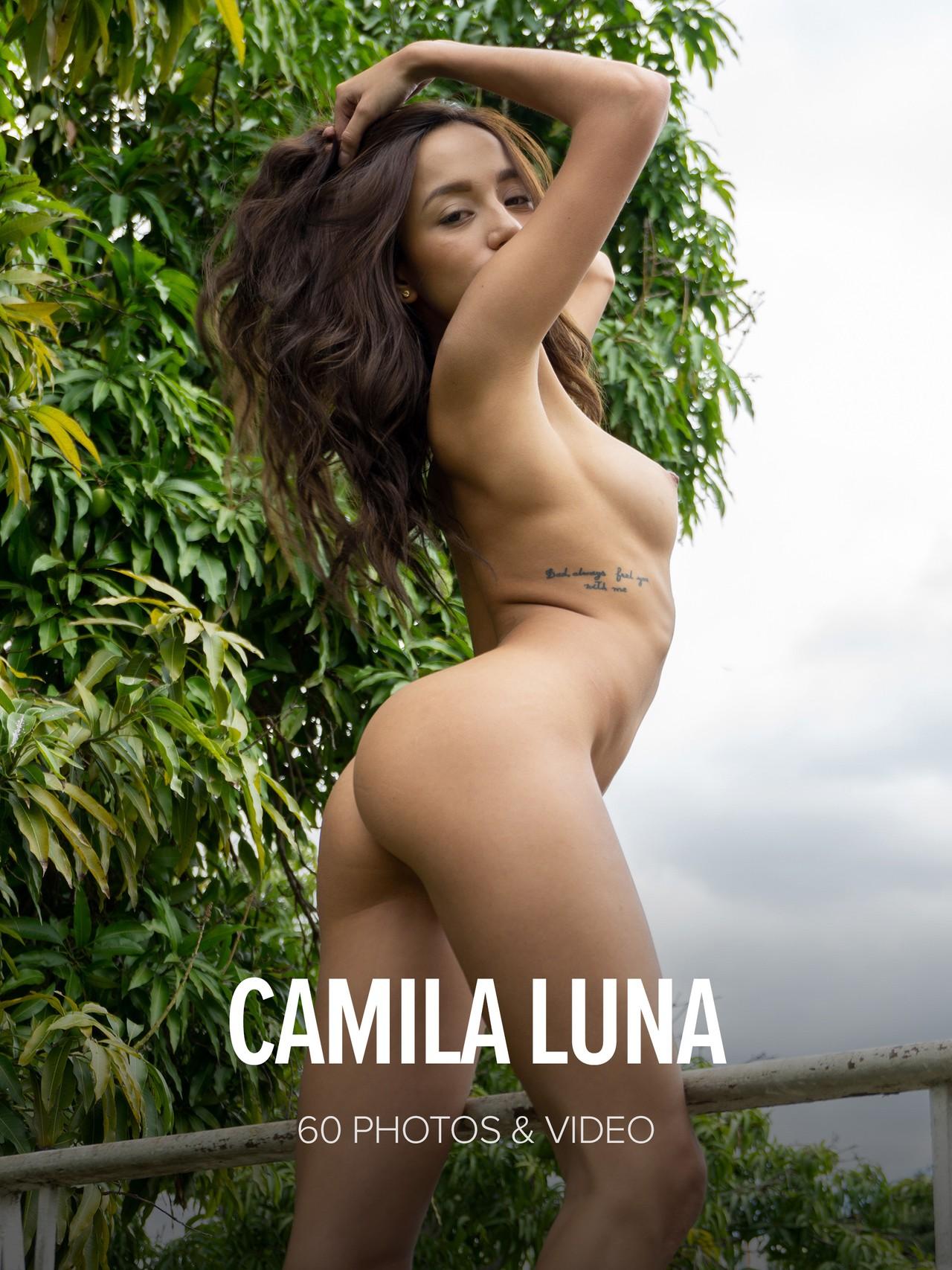 Camila Luna: Camila Luna