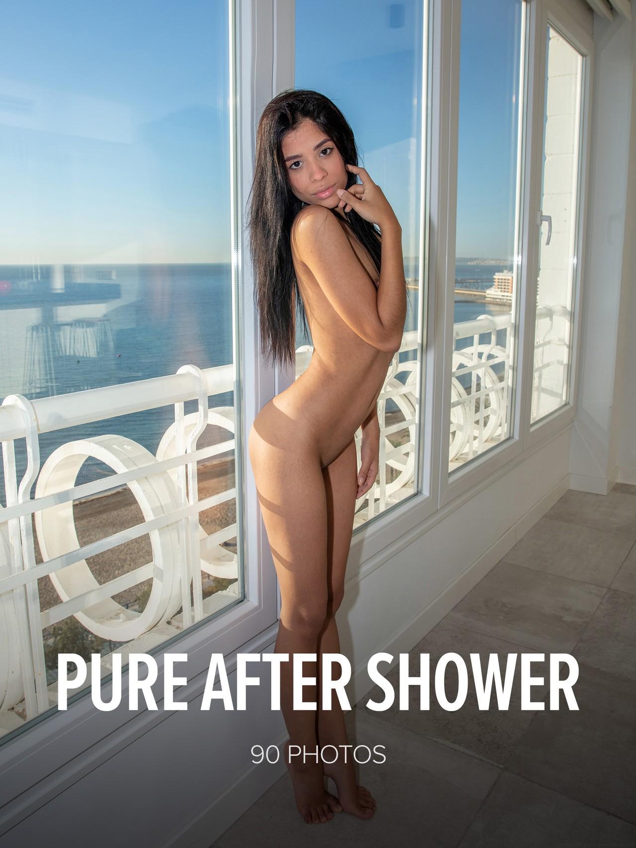 Karin Torres: Pure After Shower