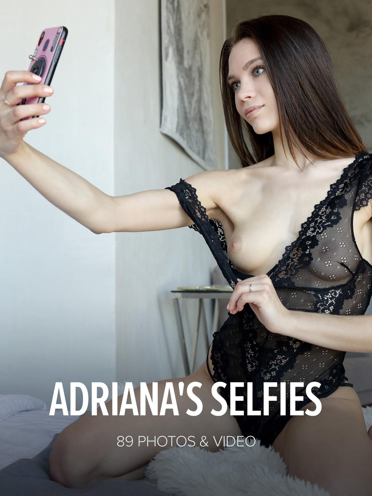Adriana: Adriana