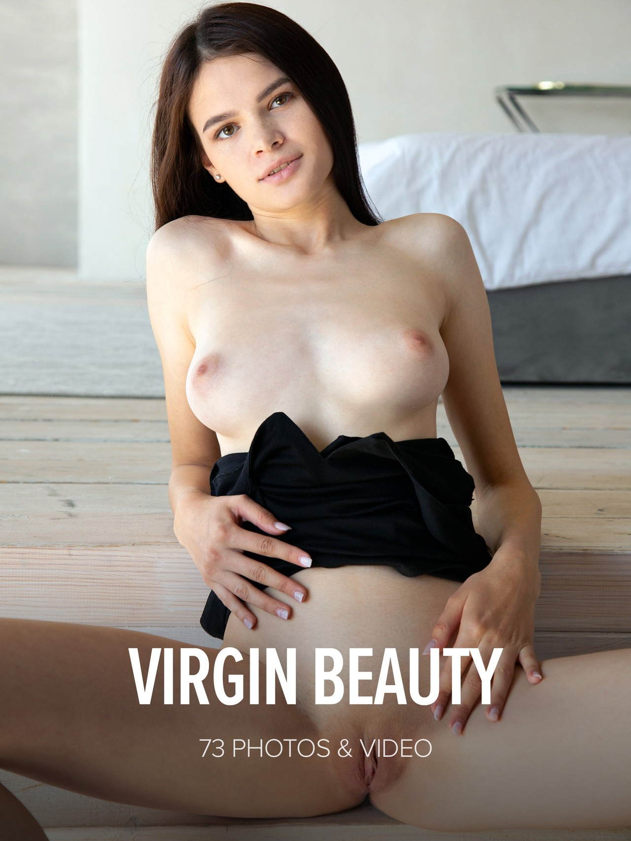 Lilly: Virgin Beauty