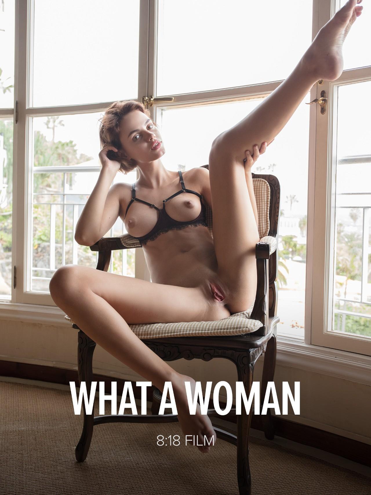 Ariela: What A Woman