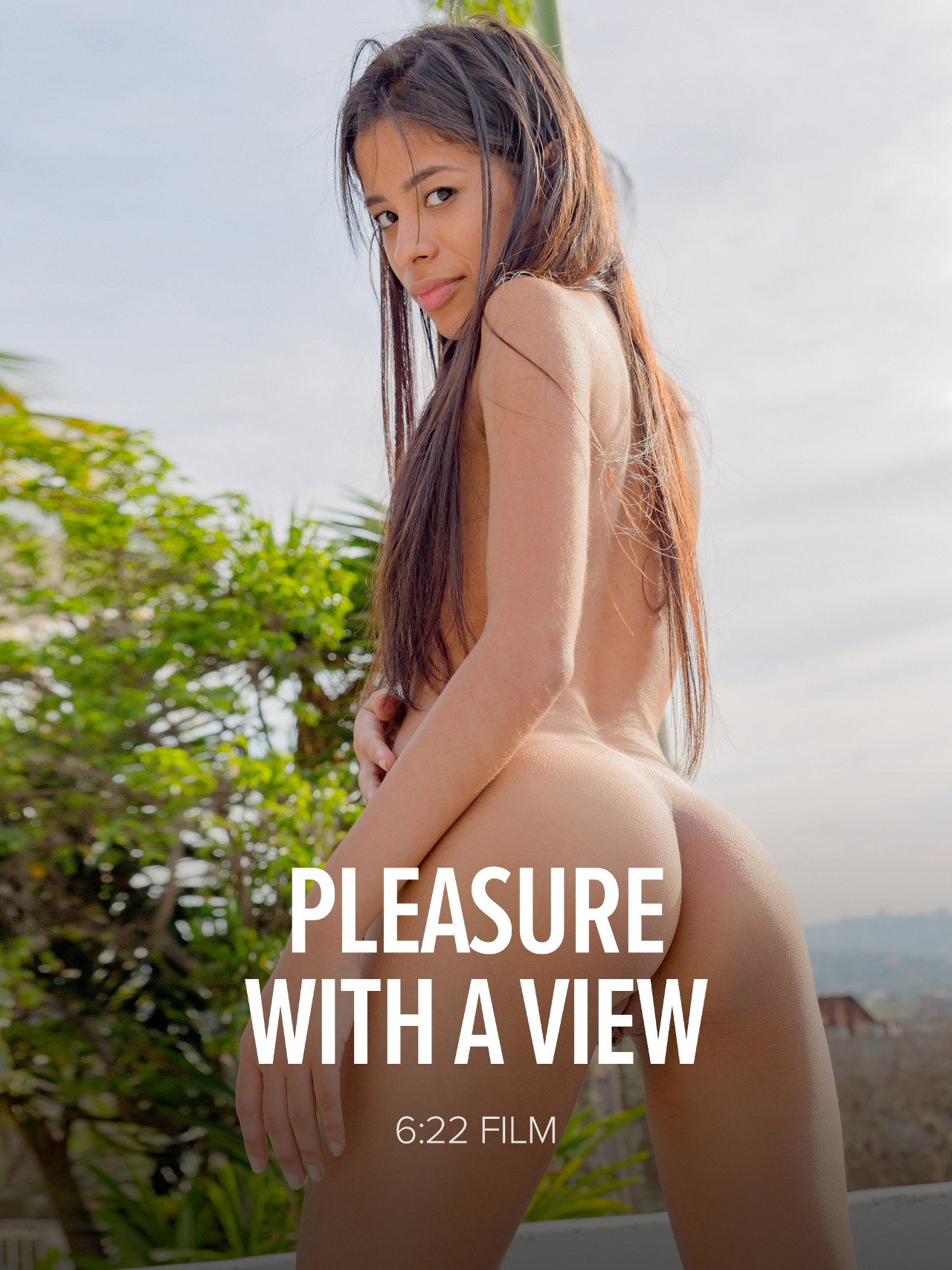 Karin Torres: Pleasure With A View