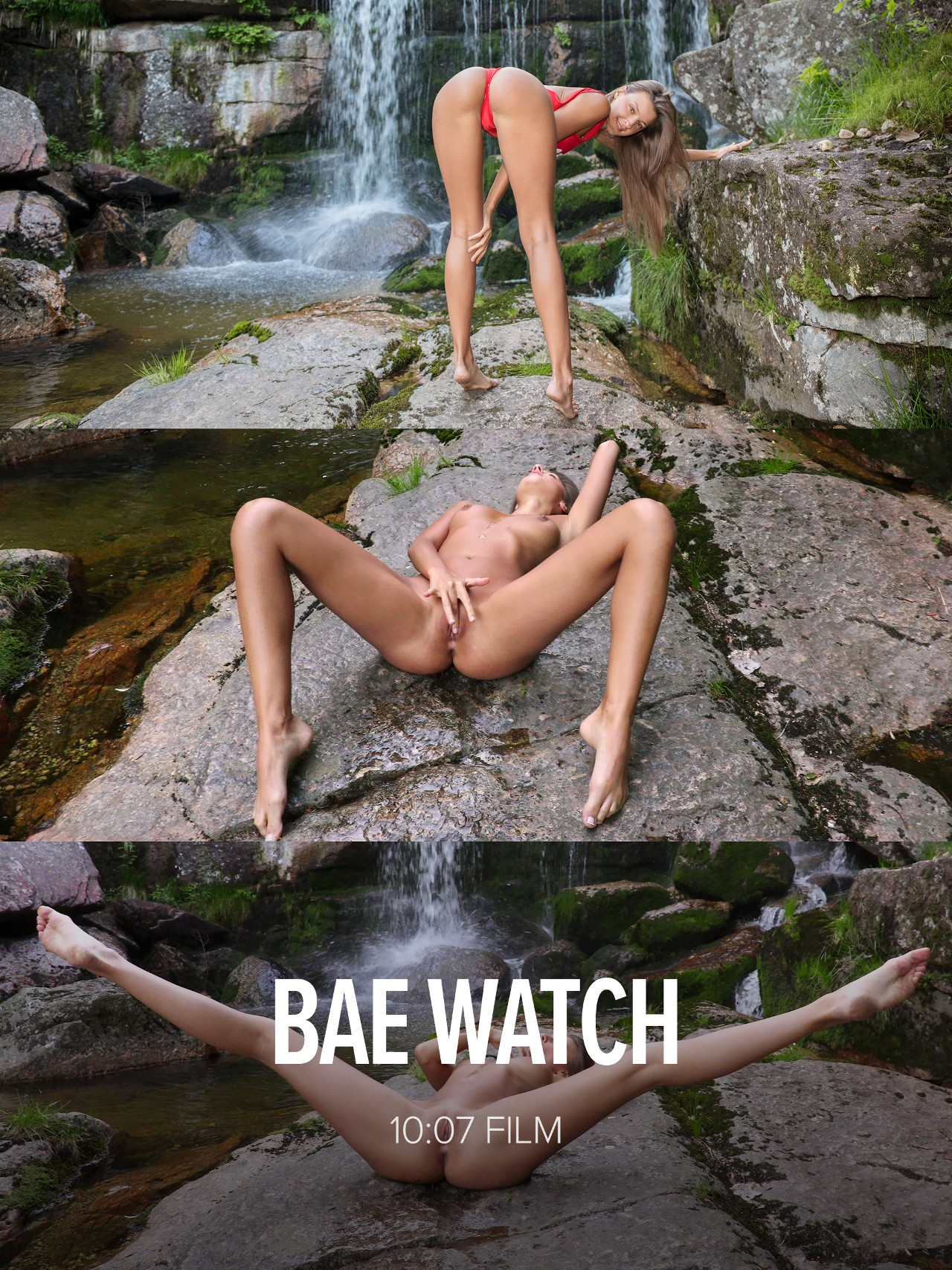 Maria: Bae Watch