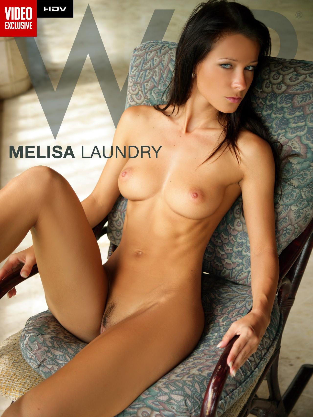 Melisa: Laundry