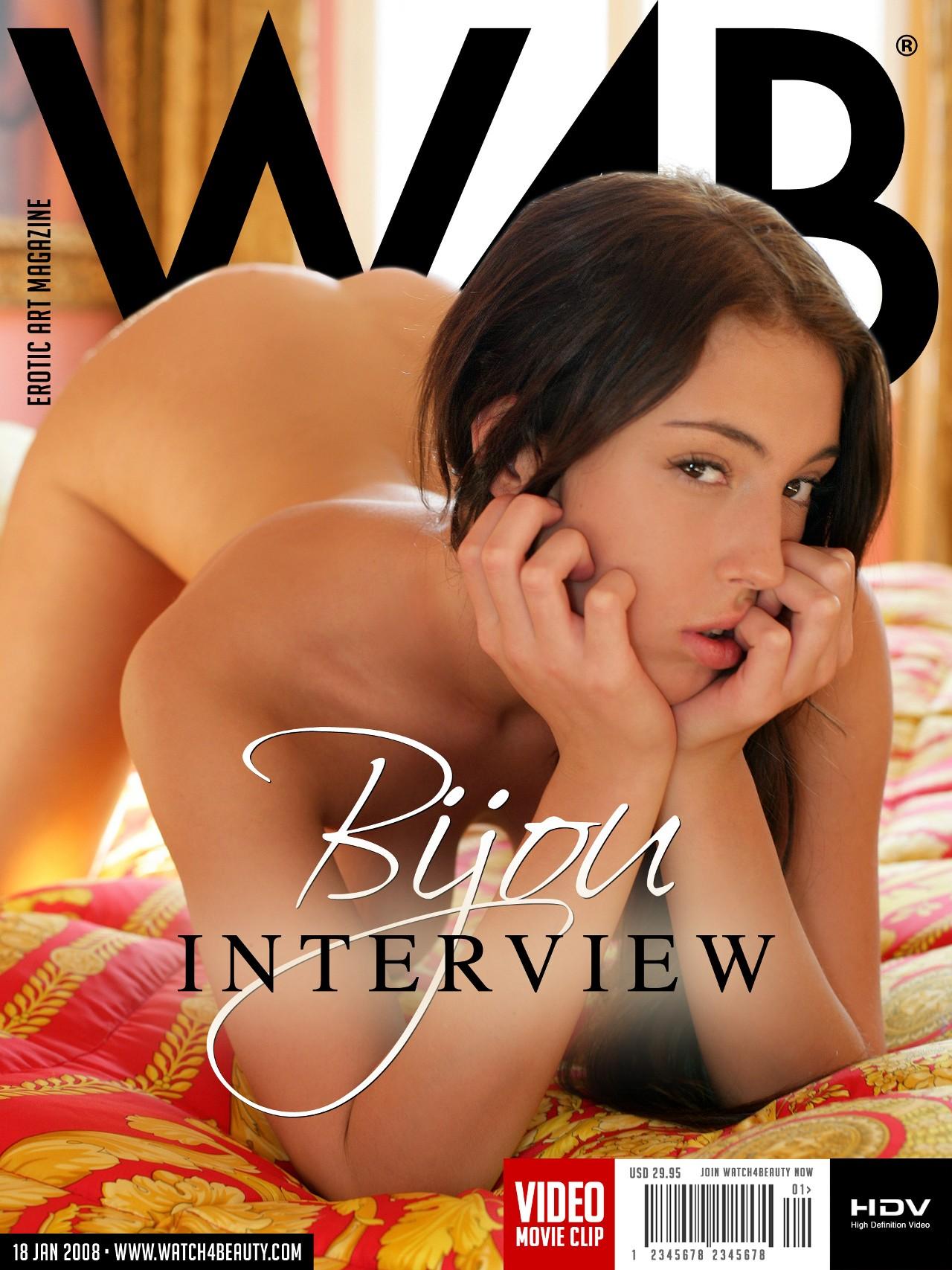 Bijou: Interview