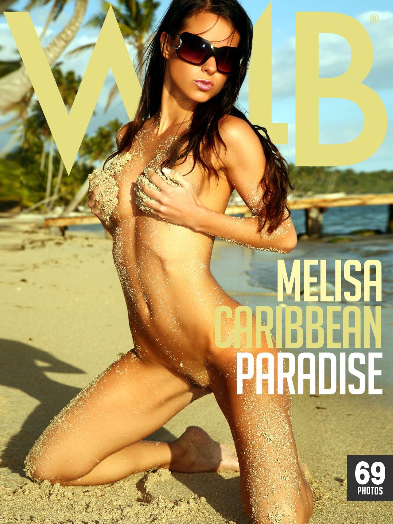 Melisa: Caribbean paradise