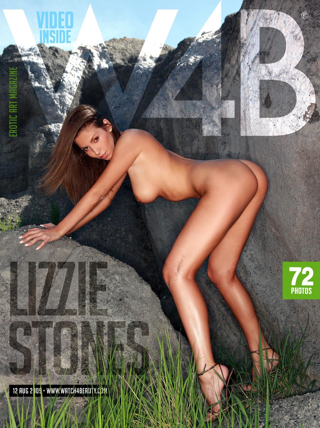 Lizzie: Stones
