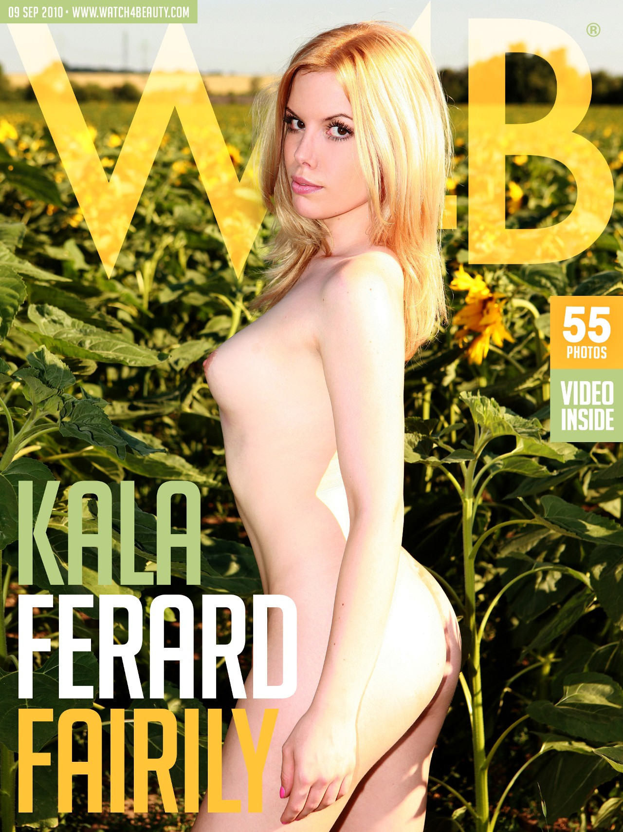 Kala Ferard: Fairily